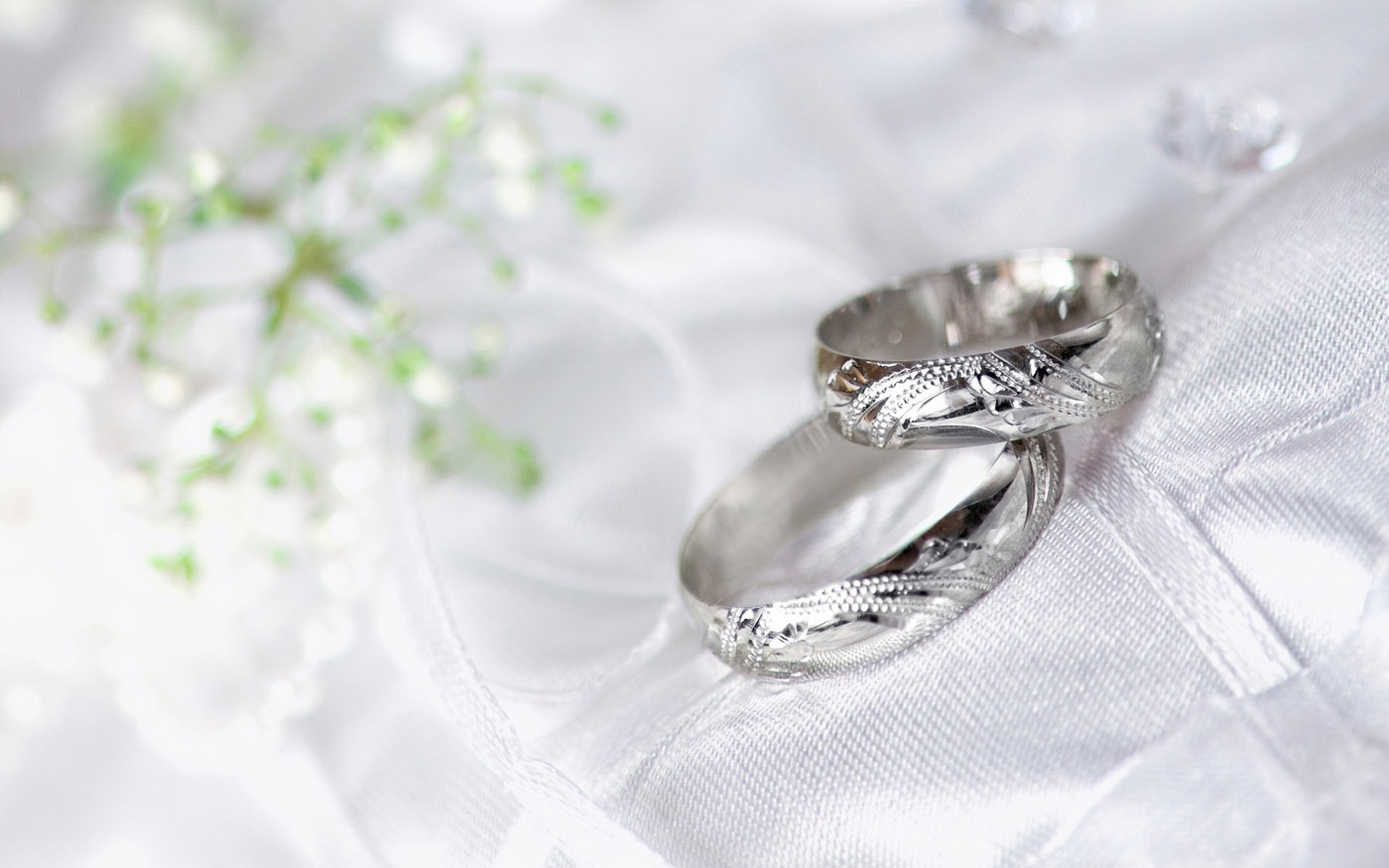Wedding wedding ring 15668