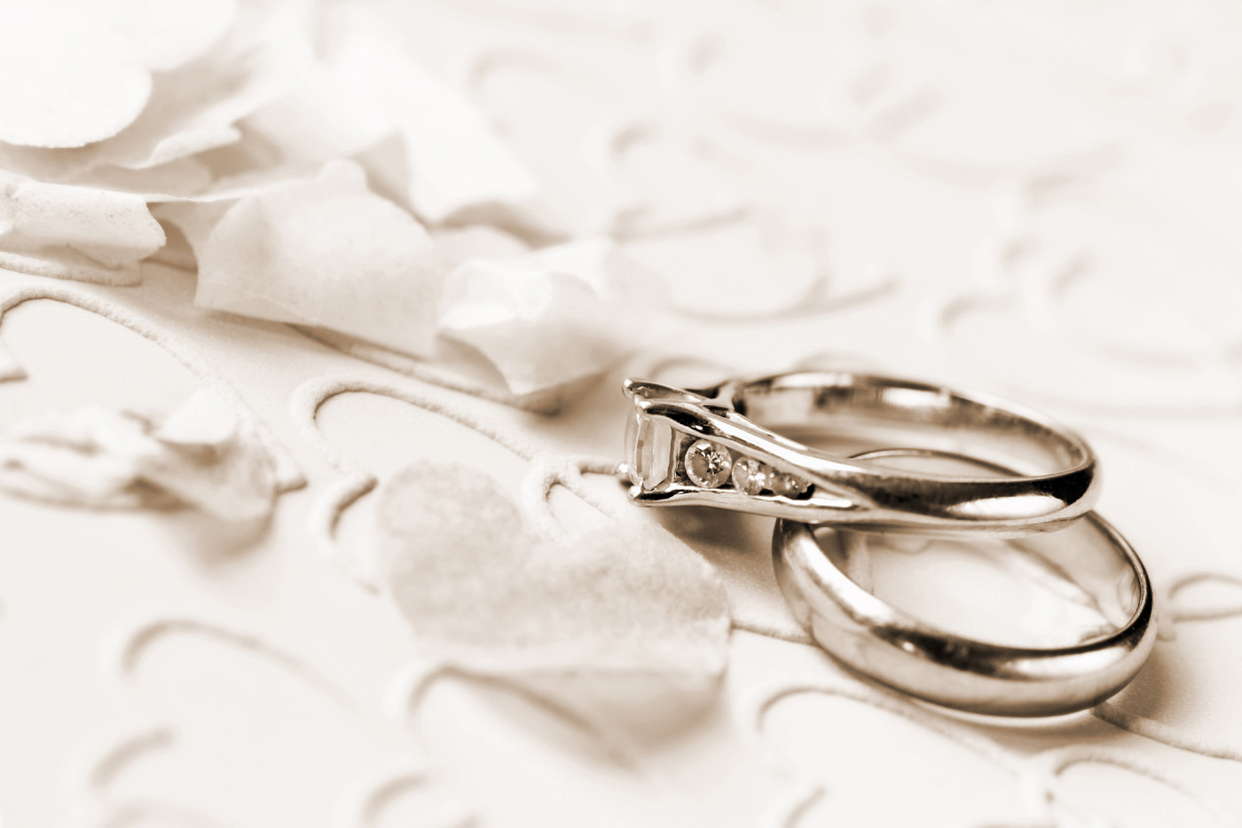 Married to the ring 17070