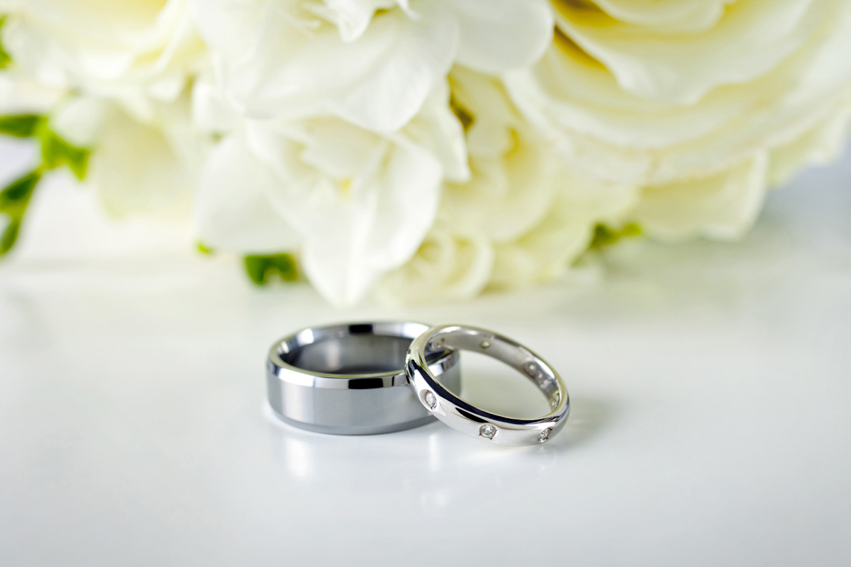 Married to the ring 17126