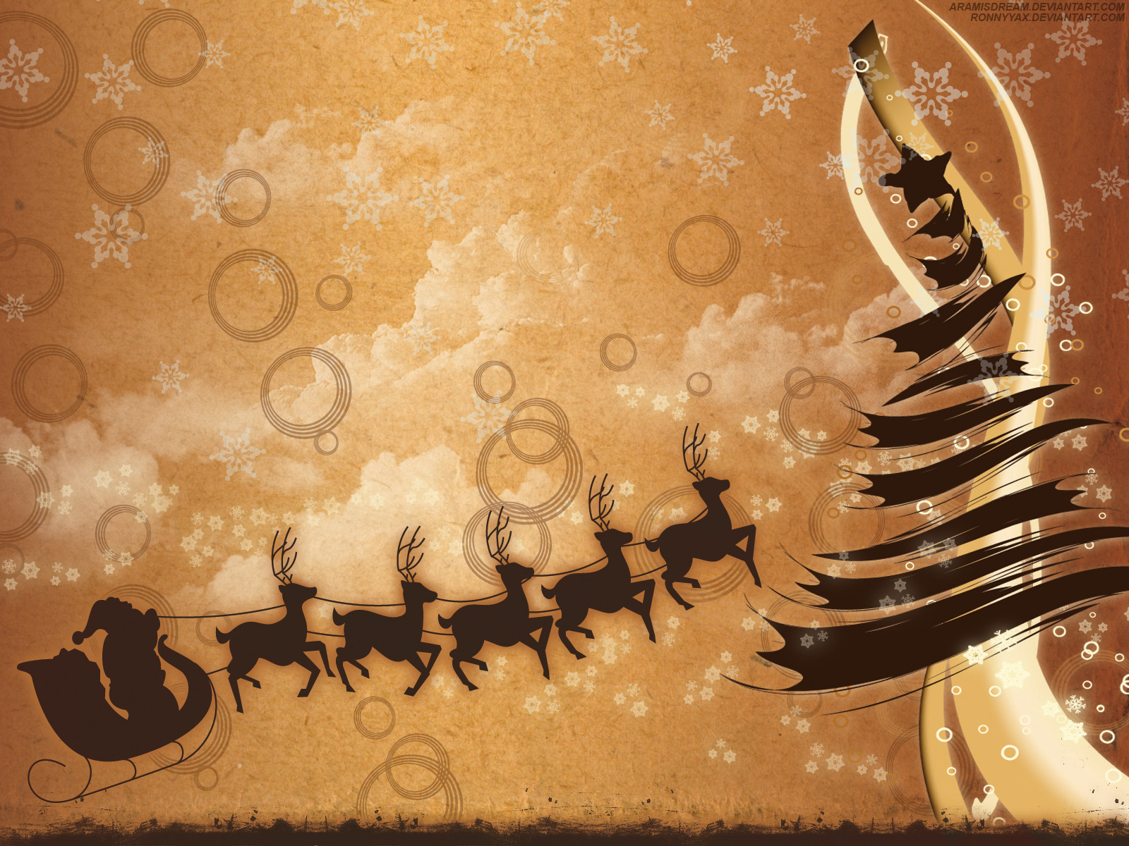 Christmas Wallpaper 21752