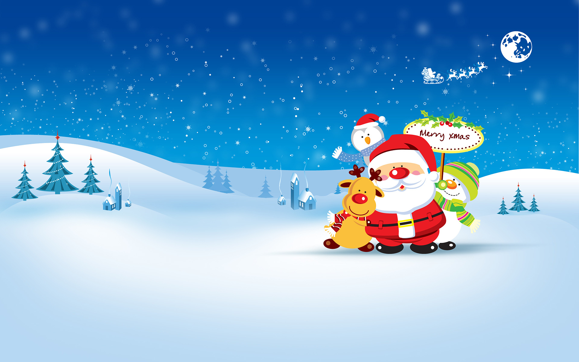 Christmas Wallpaper 21815