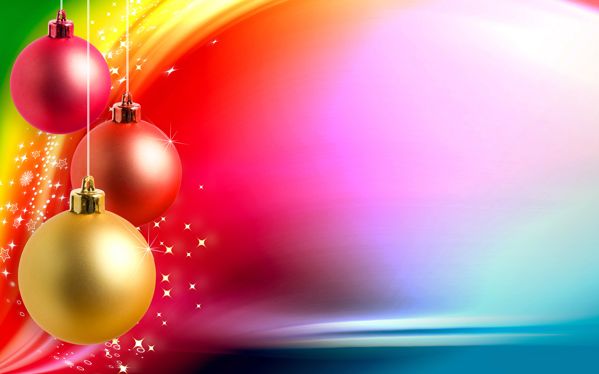Christmas wallpaper 25889