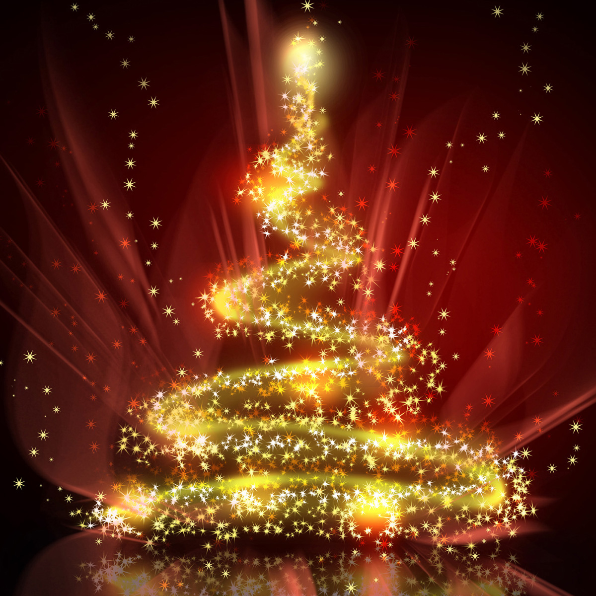 Christmas background 27148