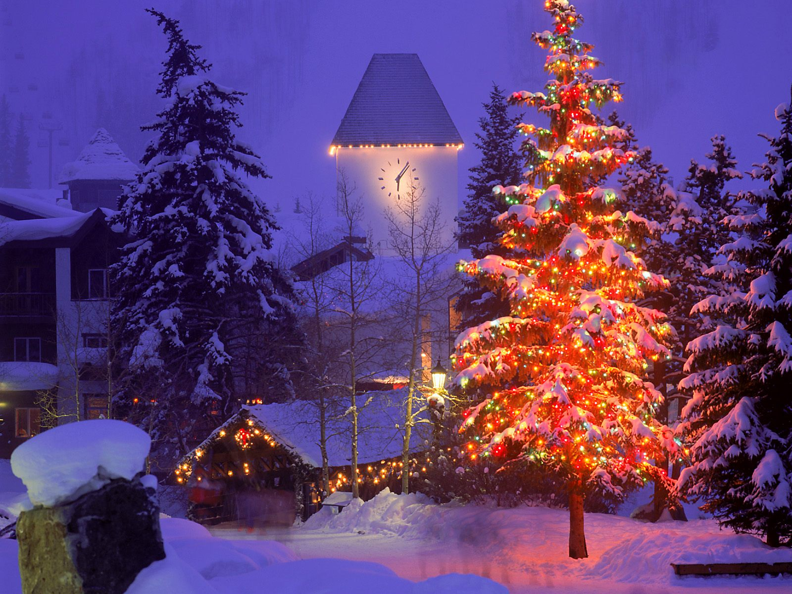 Christmas Wallpaper 6999