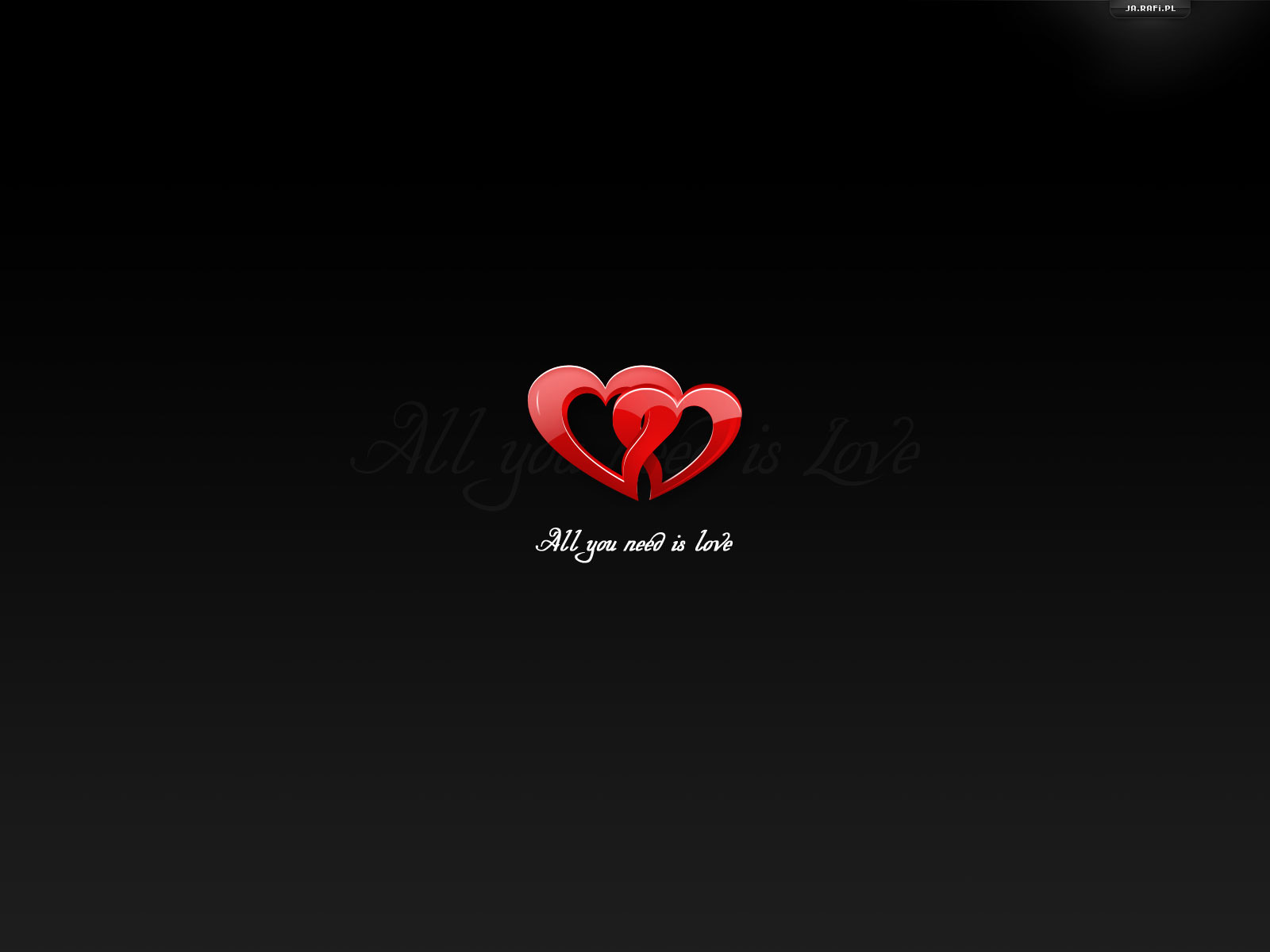 Beautifully designed Valentine's Day wallpaper x 478
