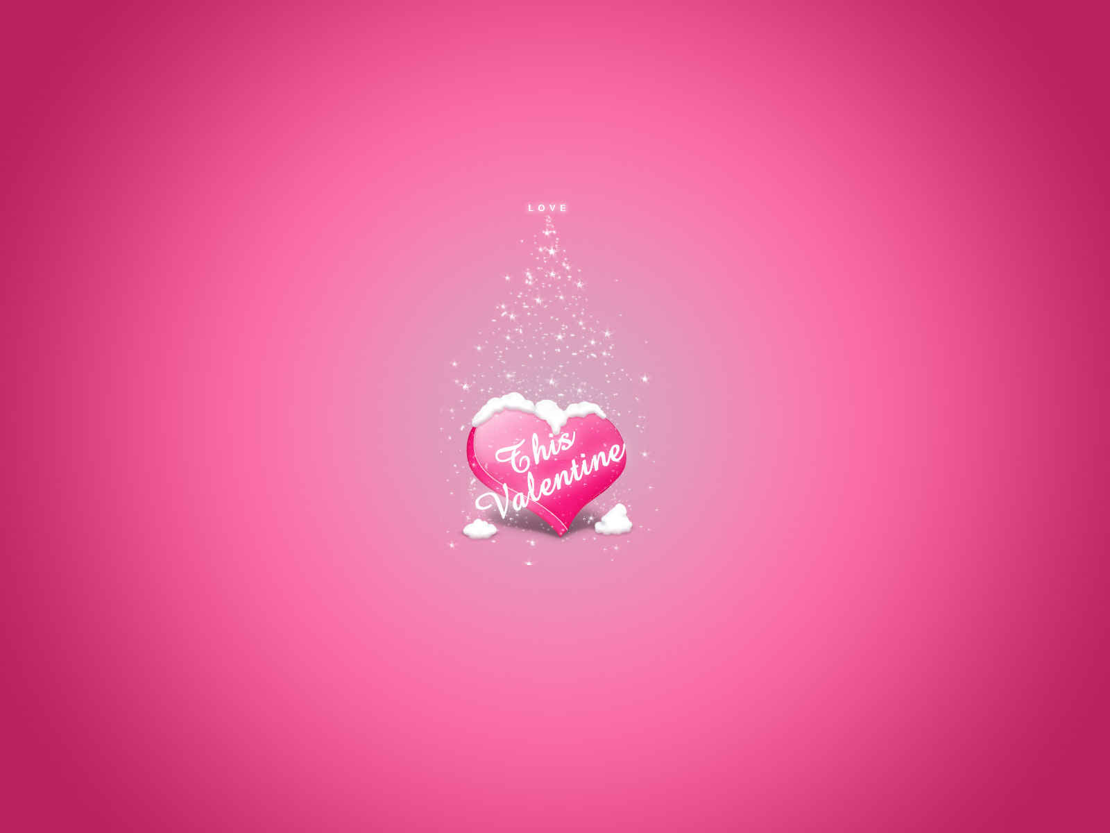 Beautifully designed Valentine's Day wallpaper x 653