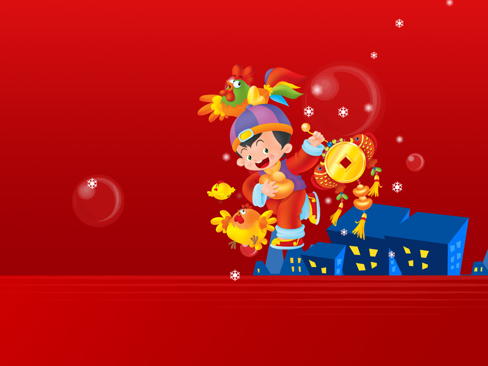 New Cartoon Wallpapers 12080