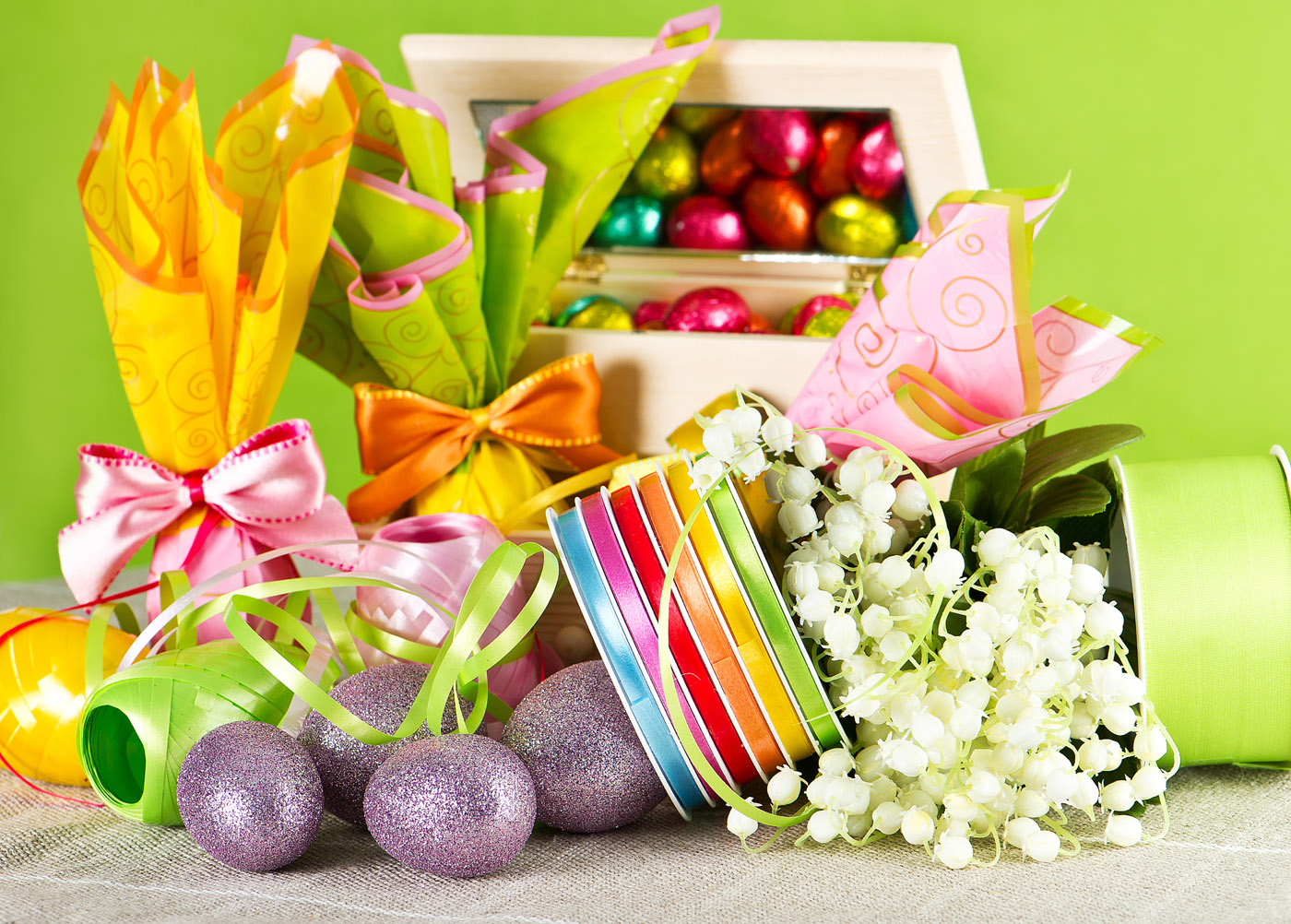 Easter 30415