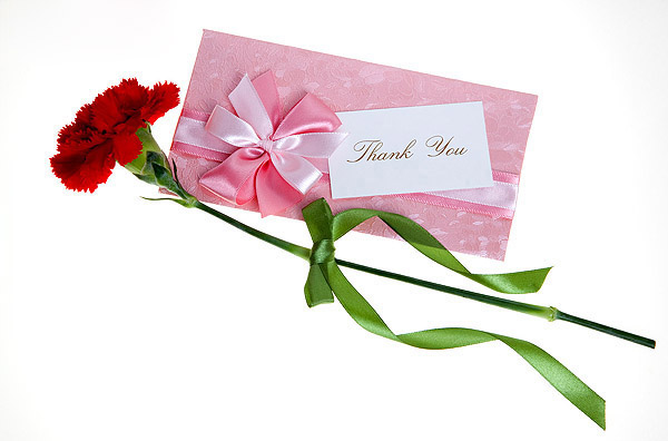 Flowers and cards 10926