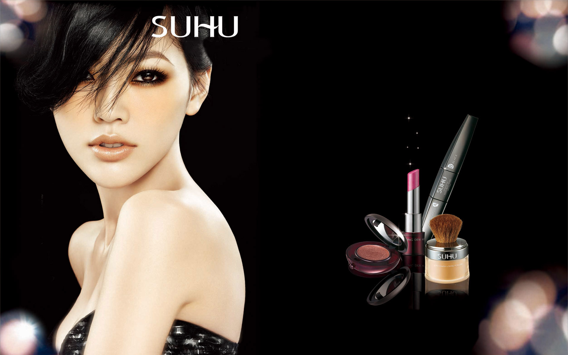 Cosmetic Advertising Wallpapers 8620