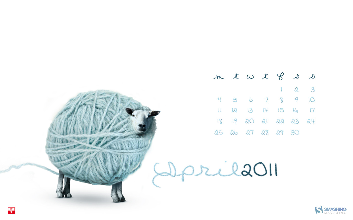 In January Calendar Wallpaper 29429