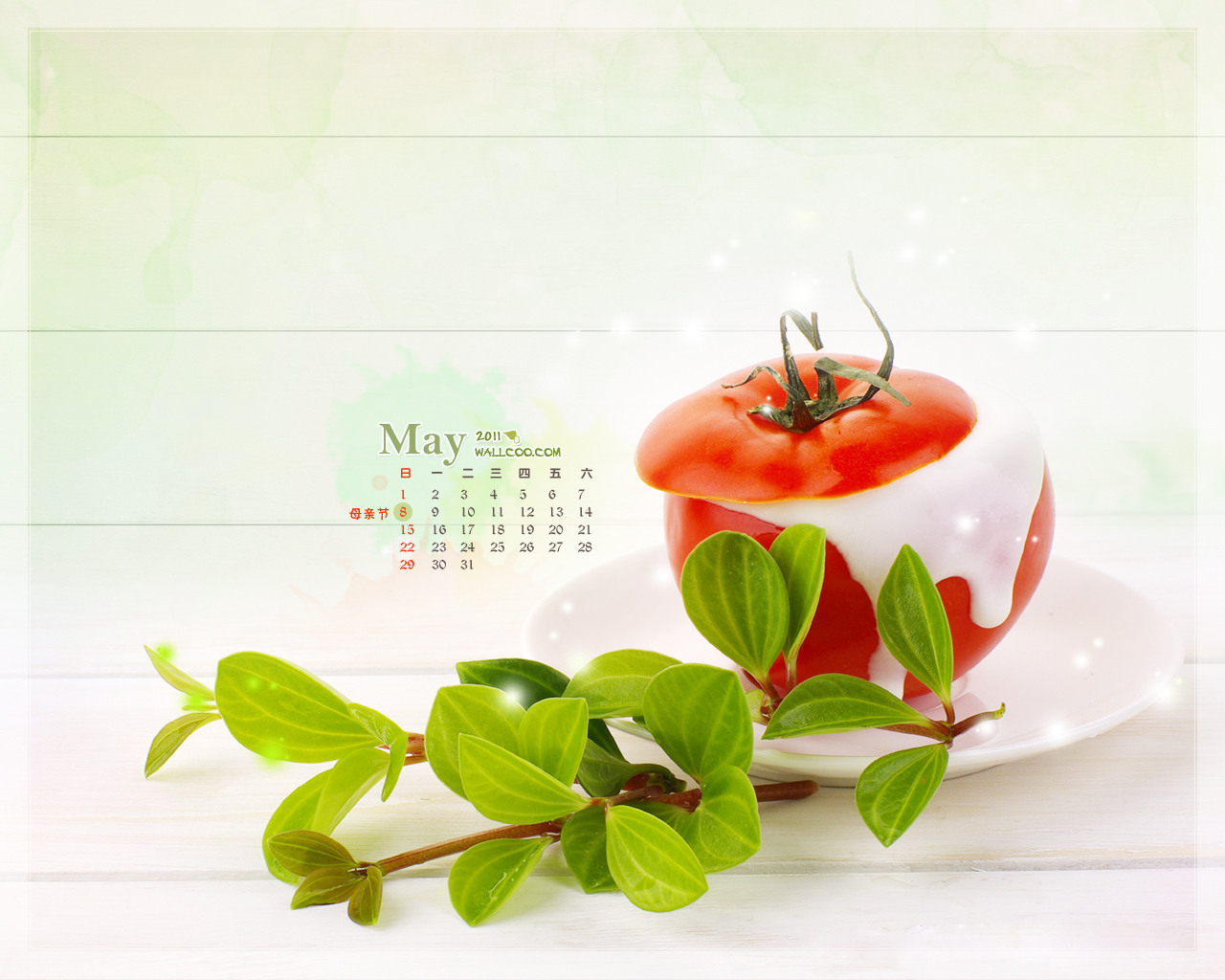 In January Calendar Wallpaper 29576