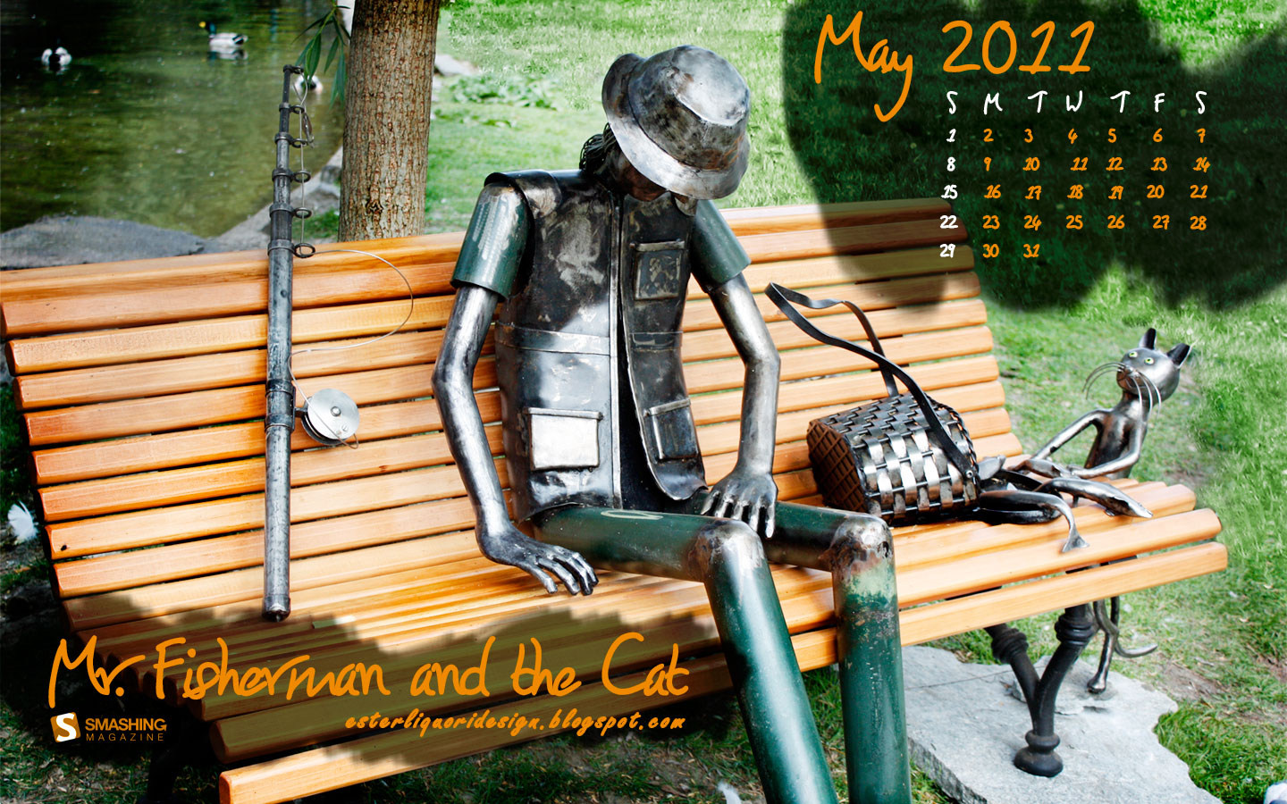 In January Calendar Wallpaper 29644
