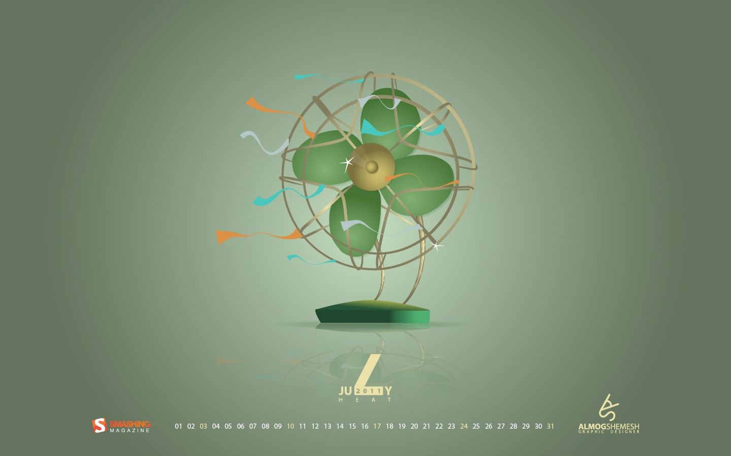 In January Calendar Wallpaper 29736