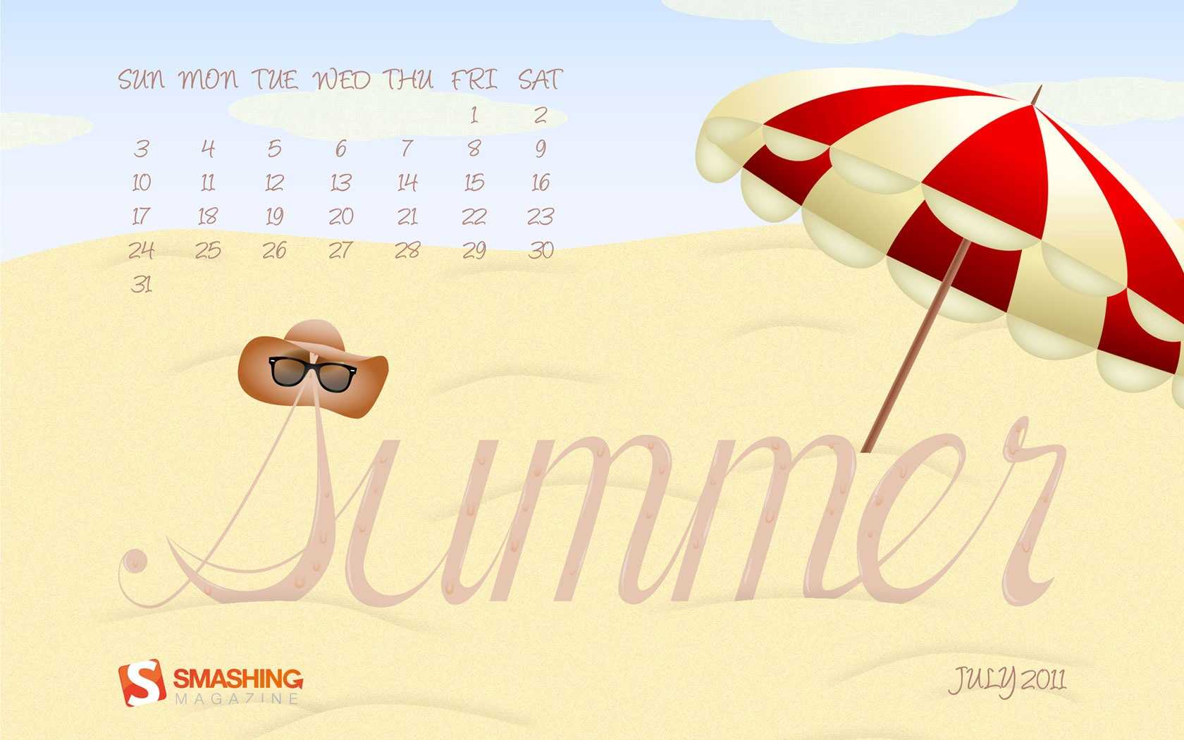 In January Calendar Wallpaper 29739