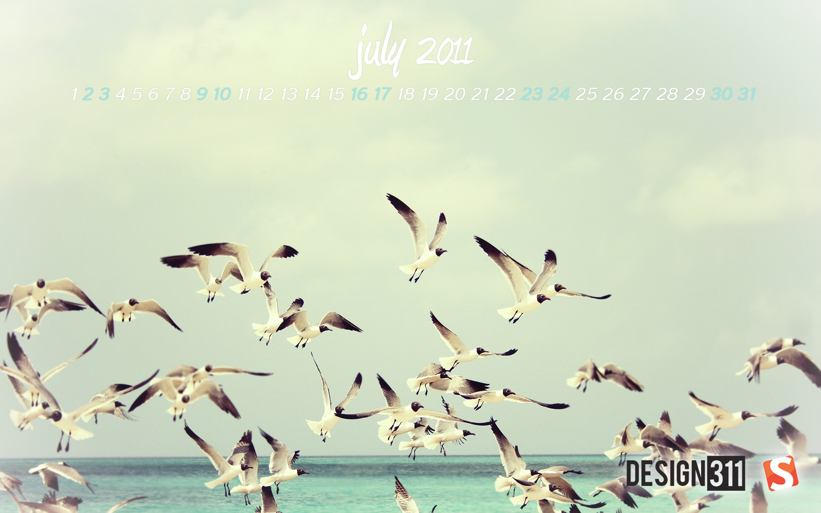 In January Calendar Wallpaper 29740
