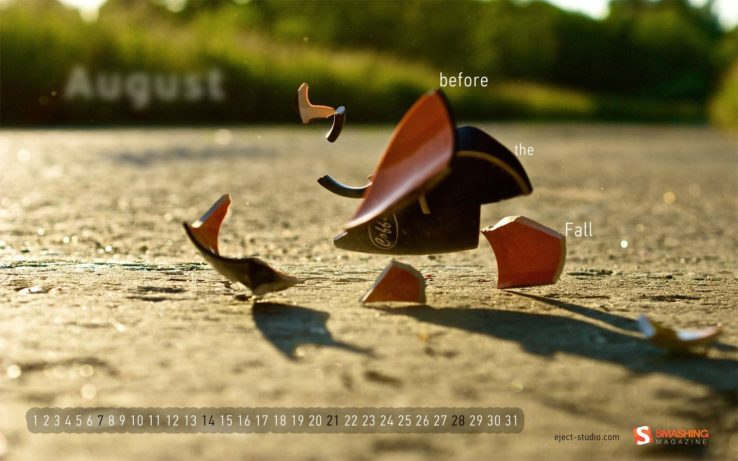 In January Calendar Wallpaper 29871