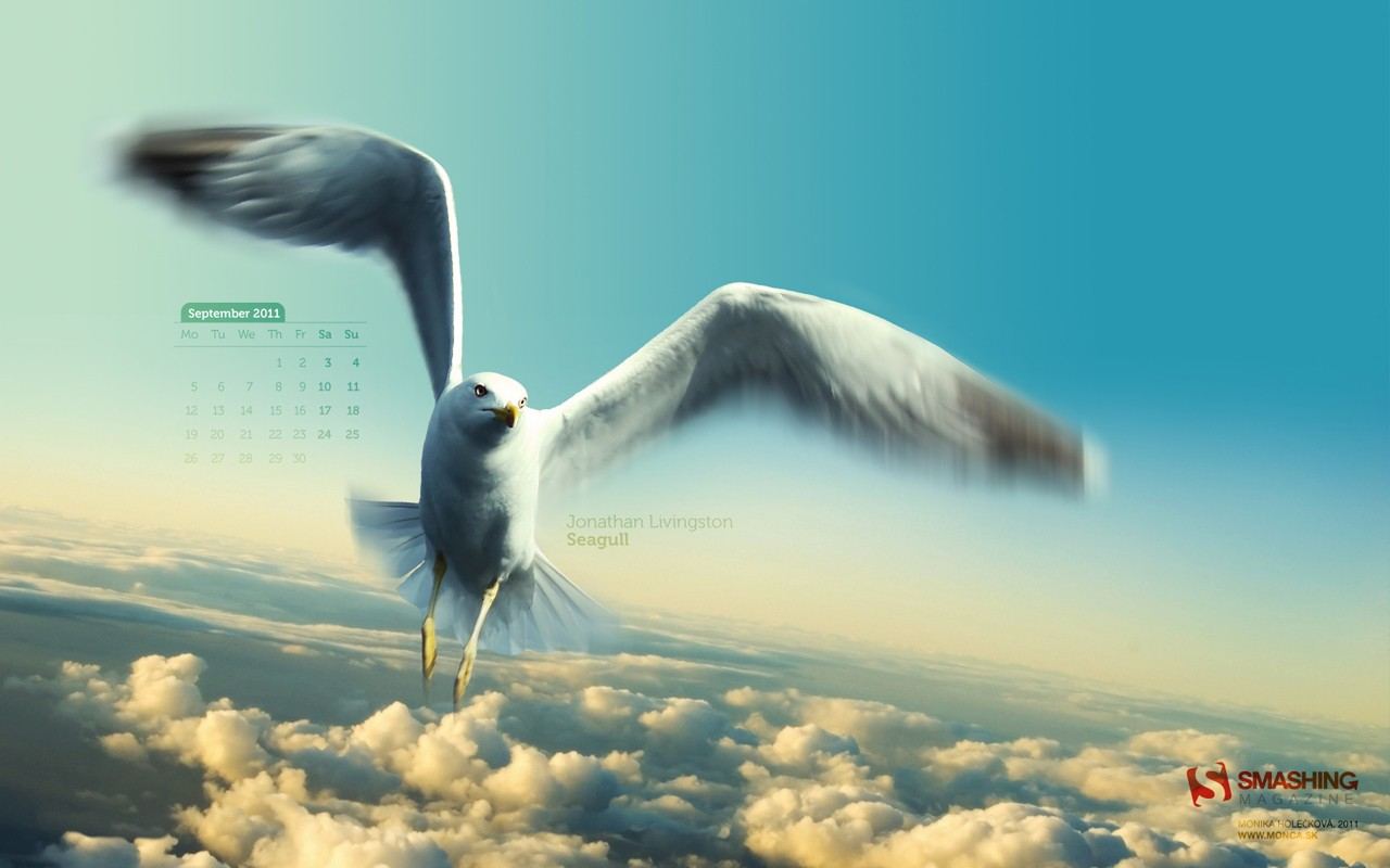 In January Calendar Wallpaper 30129