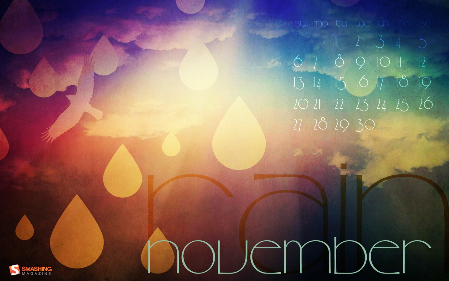 In January Calendar Wallpaper 30983