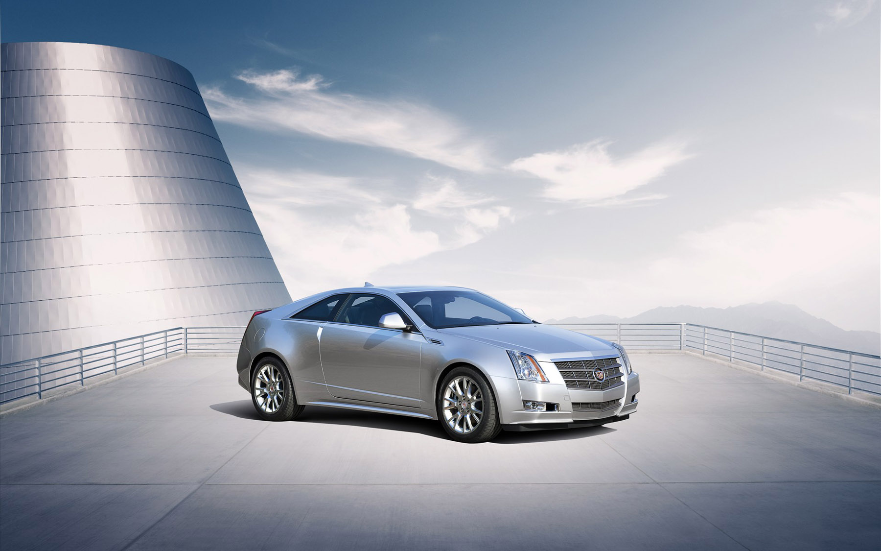 Automotive Wallpapers 12175