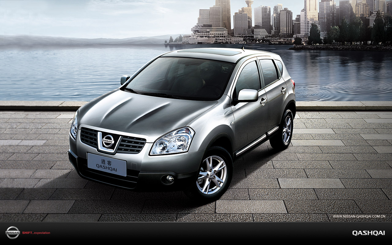 Dongfeng Nissan Wallpapers 15677