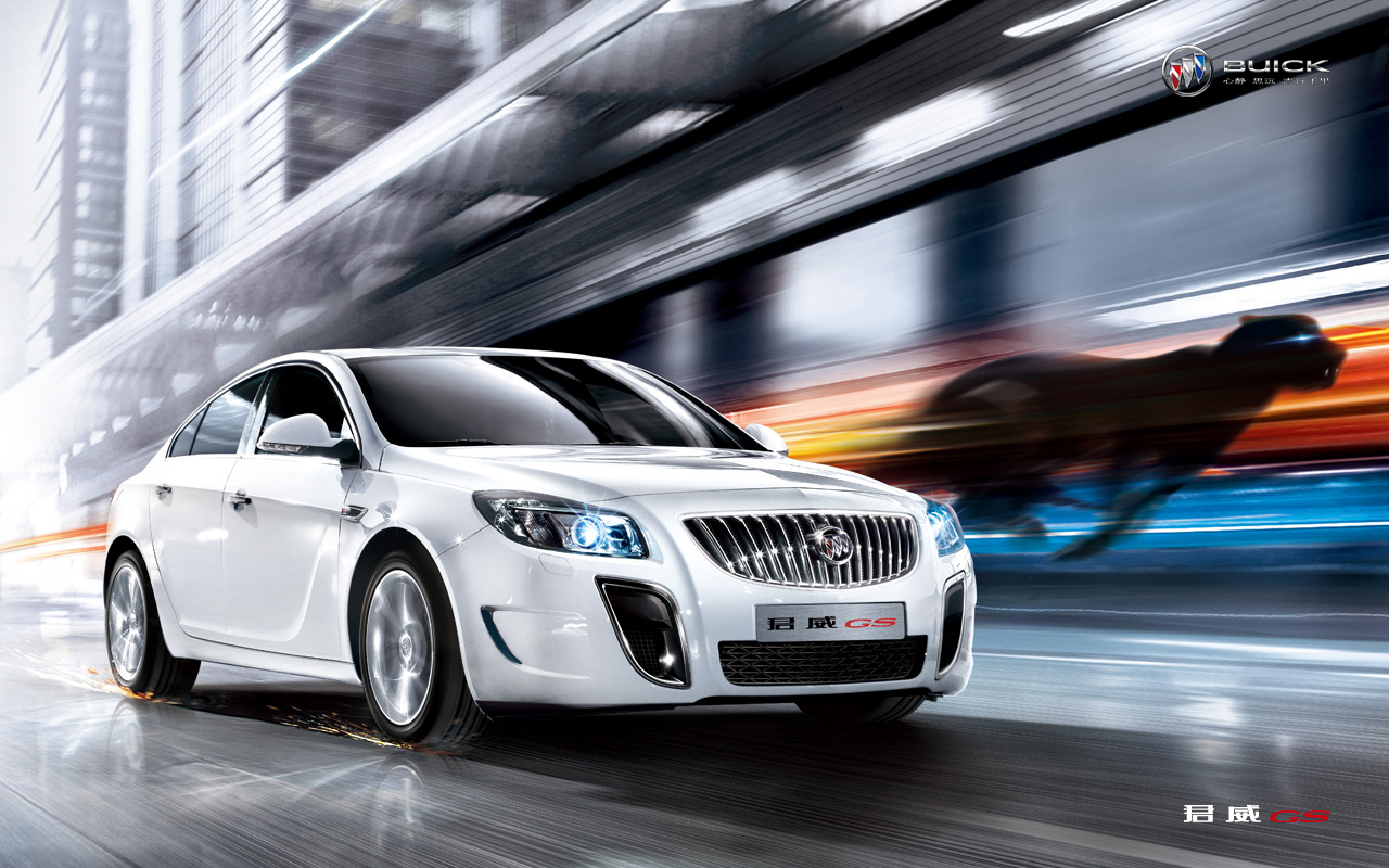 Buick Regal wallpaper 30222