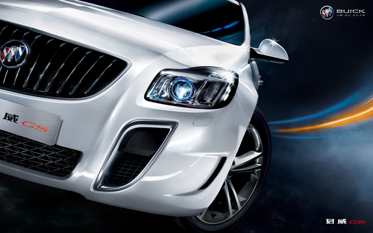 Buick Regal wallpaper 30228