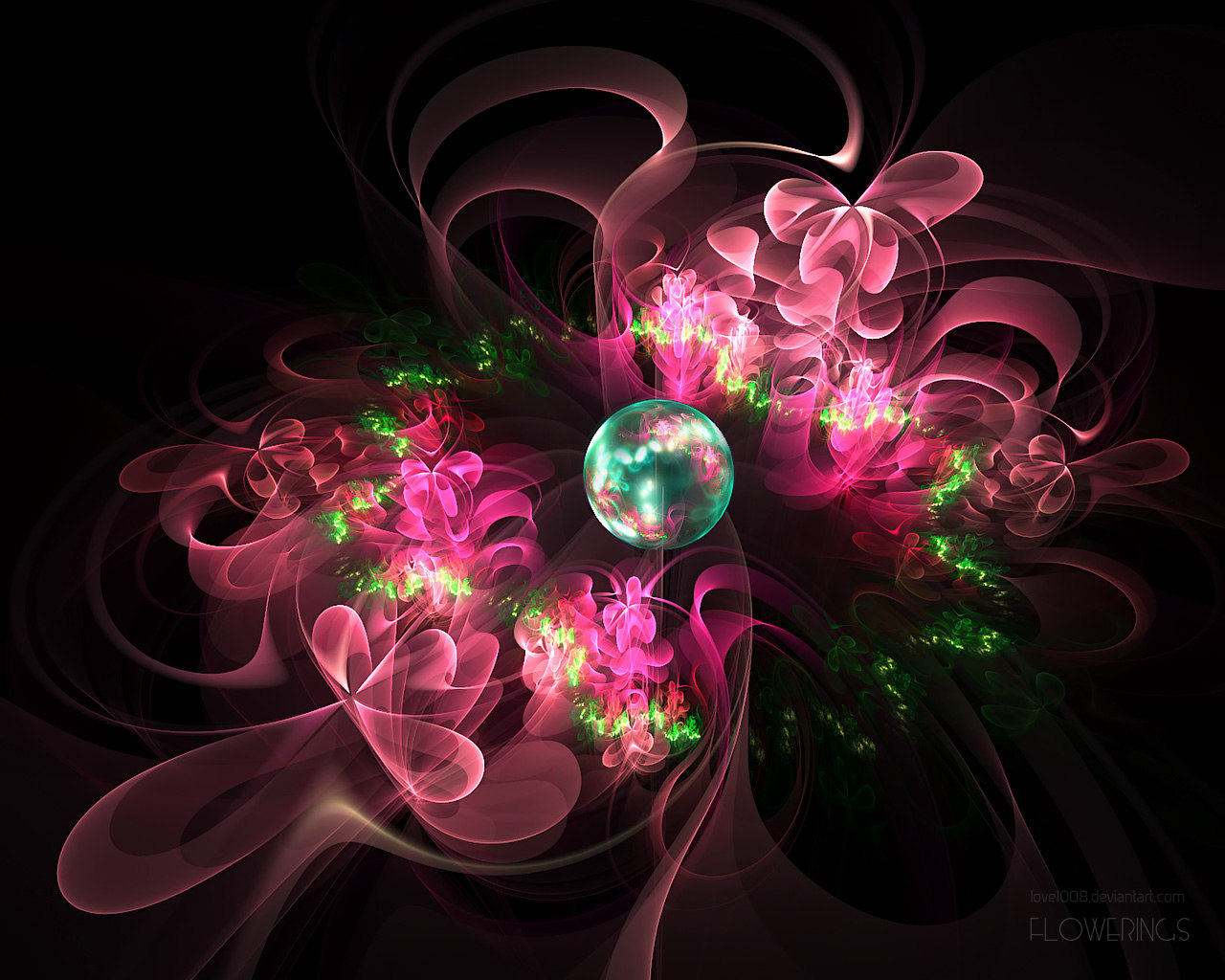 Abstract visual graphics of light 3674