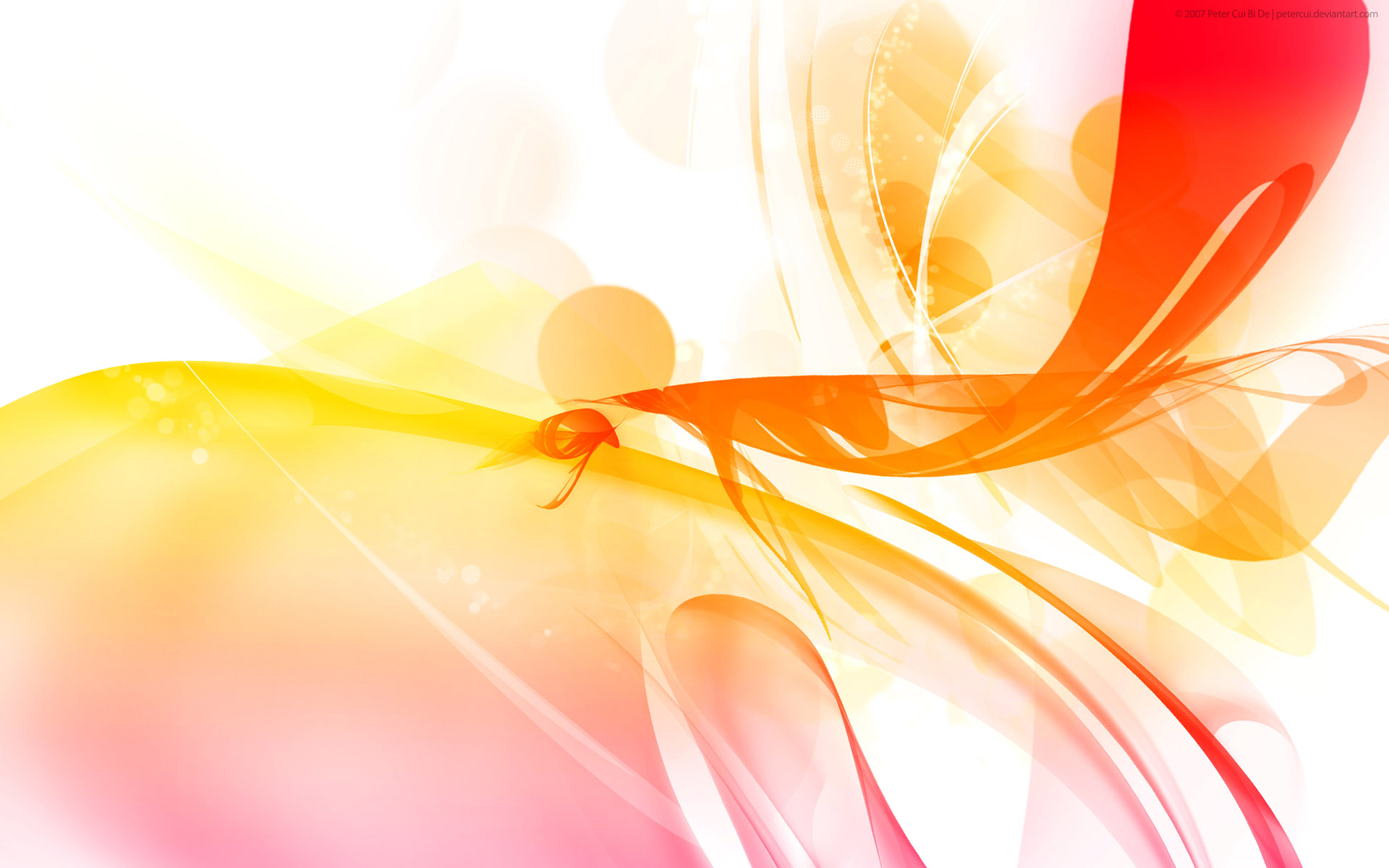 Colorful background of high-definition 14322