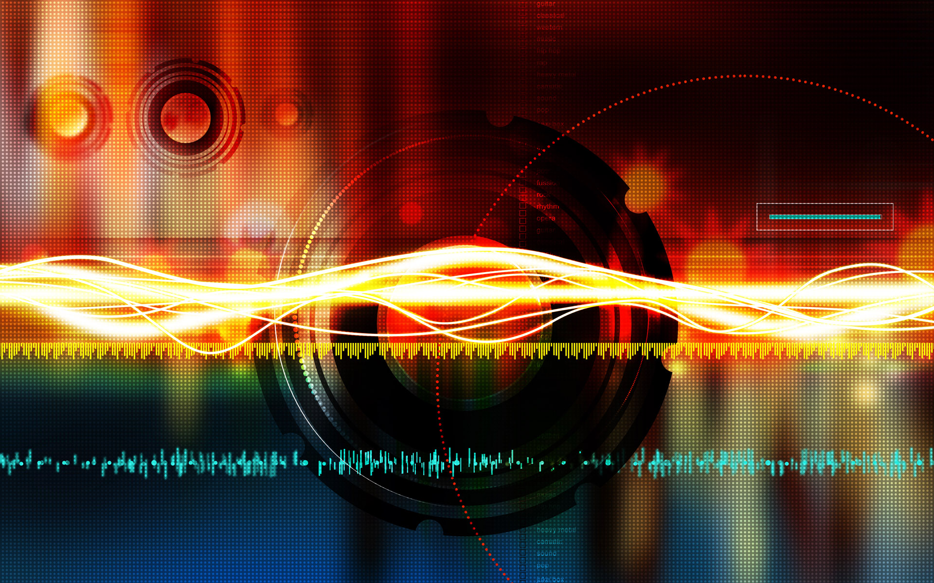 Colorful background of high-definition 21291