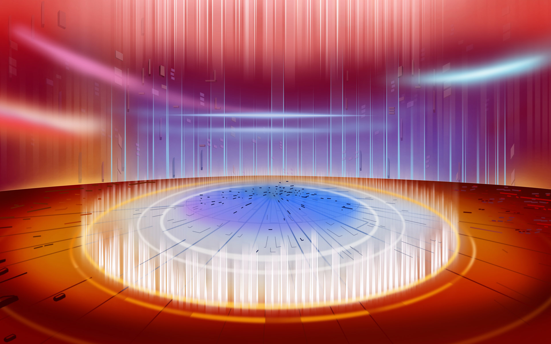 Colorful background of high-definition 21662