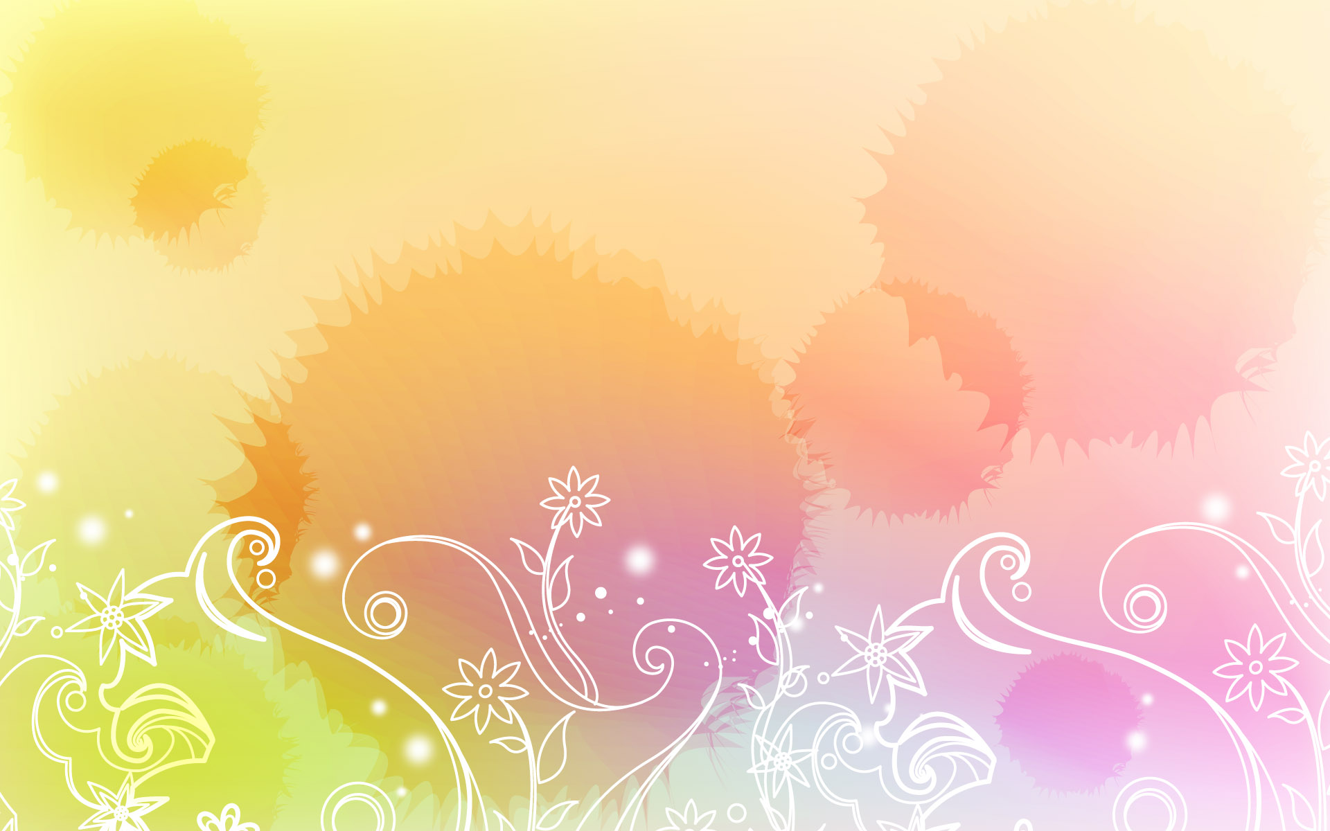 Colorful high-resolution background 23454