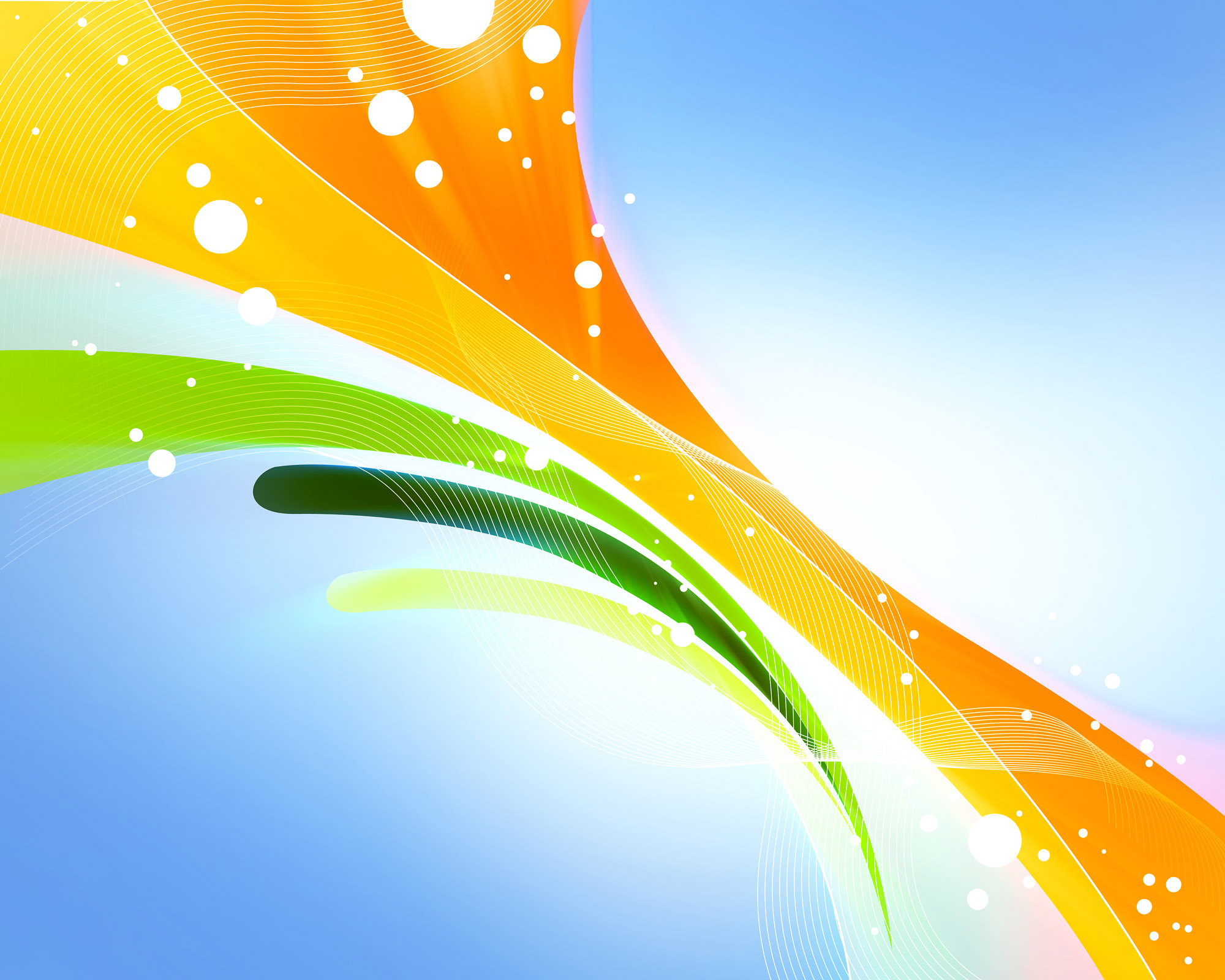 Colorful high-resolution background 25726