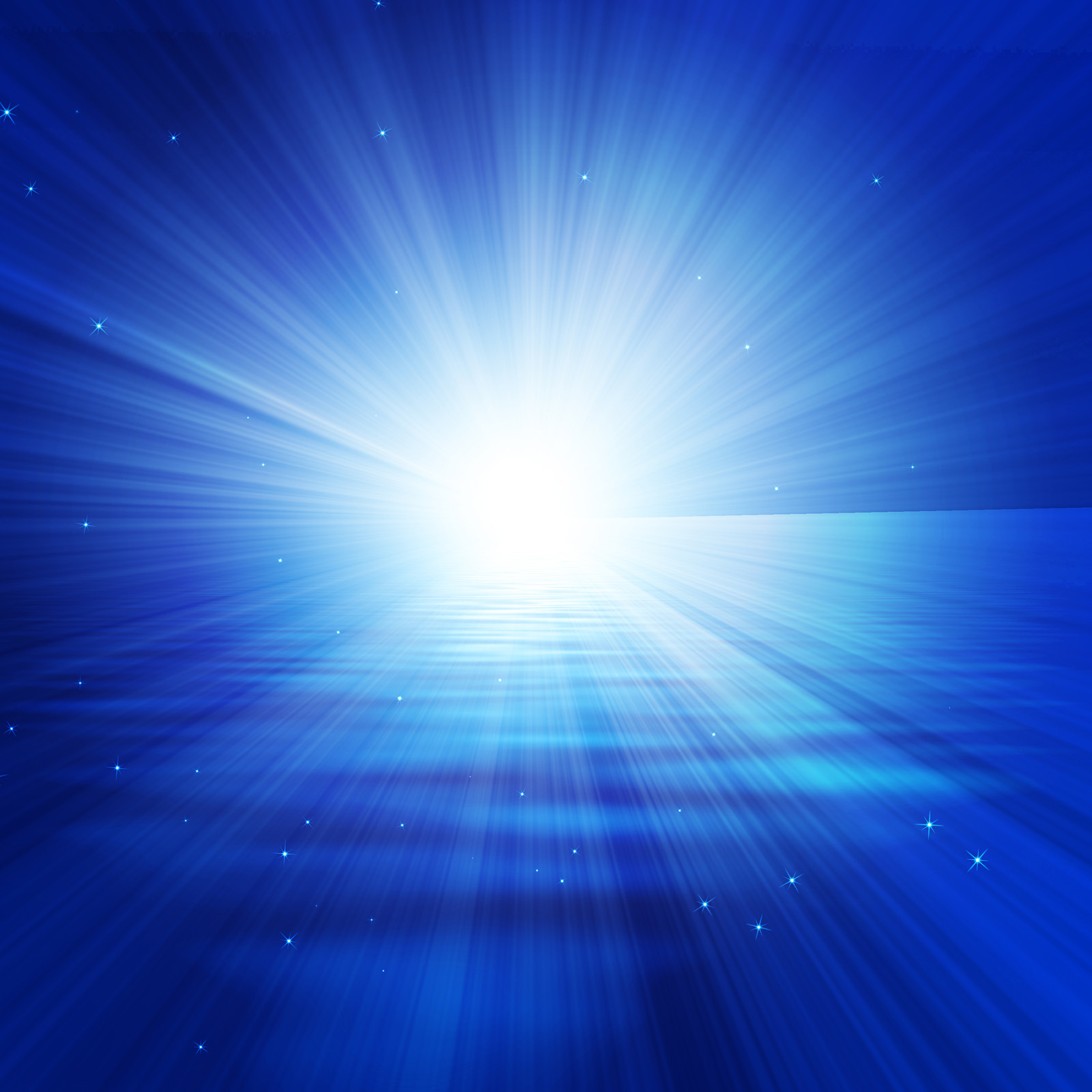 Blue background material 25795