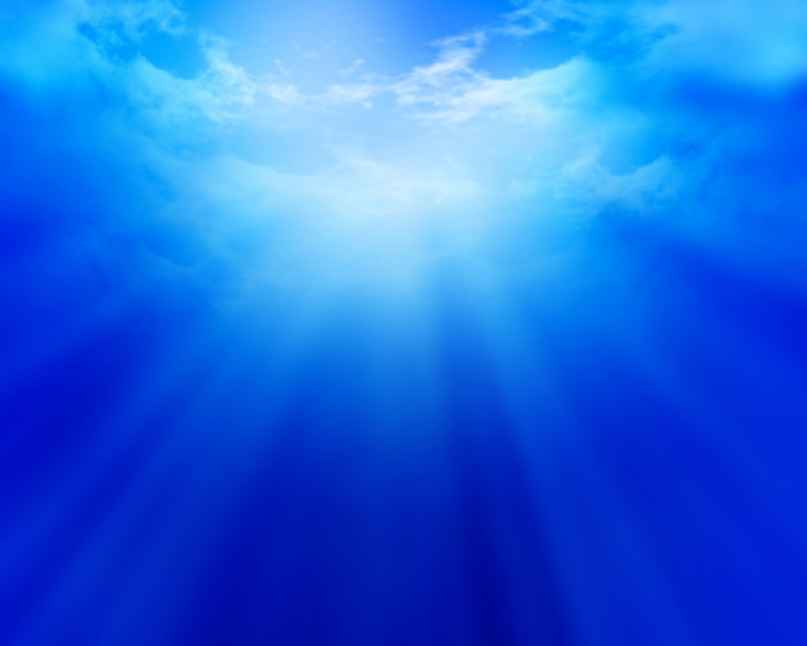 Blue background material 25823