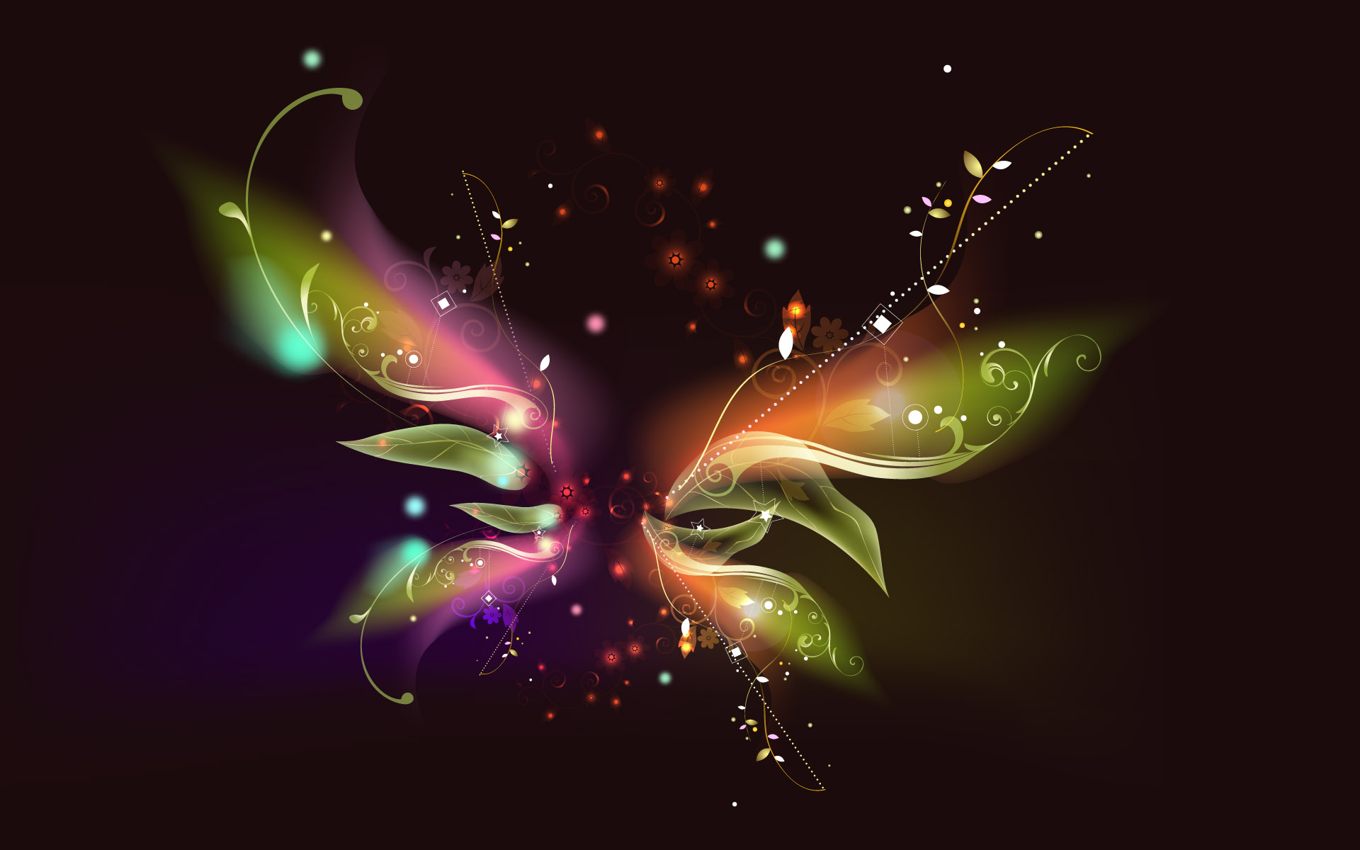 High-resolution color background 12005