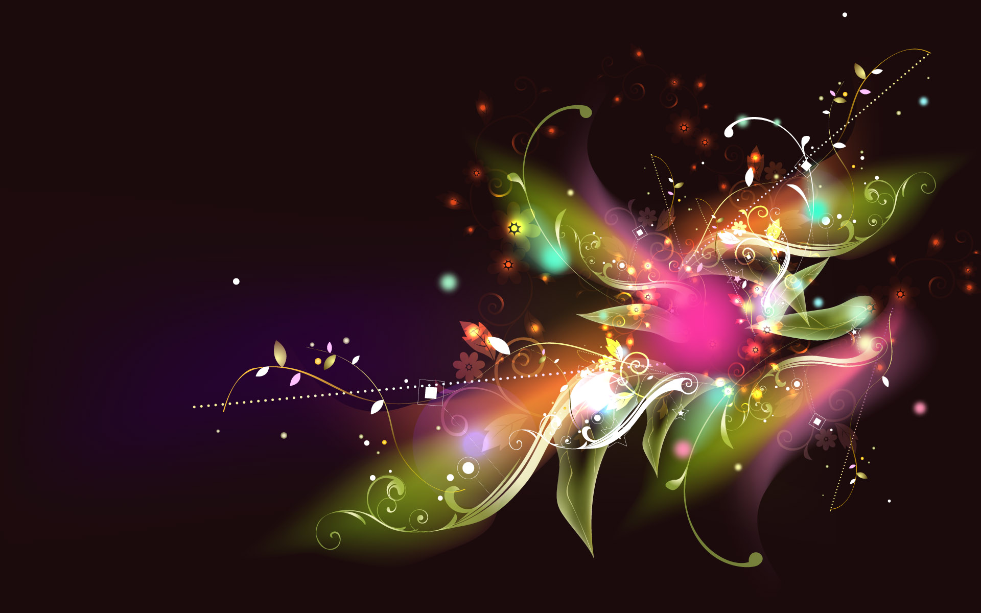 High-resolution color background 12091