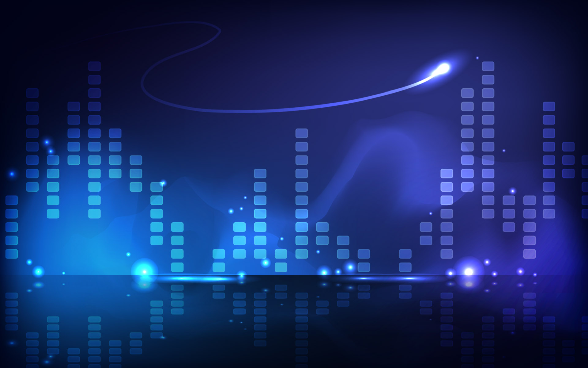 High-resolution color background 13796