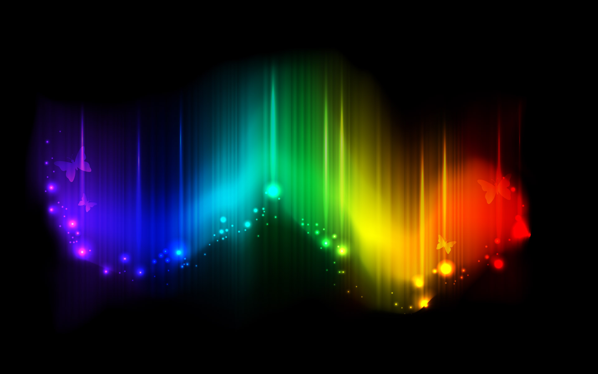 High-resolution color background 14795