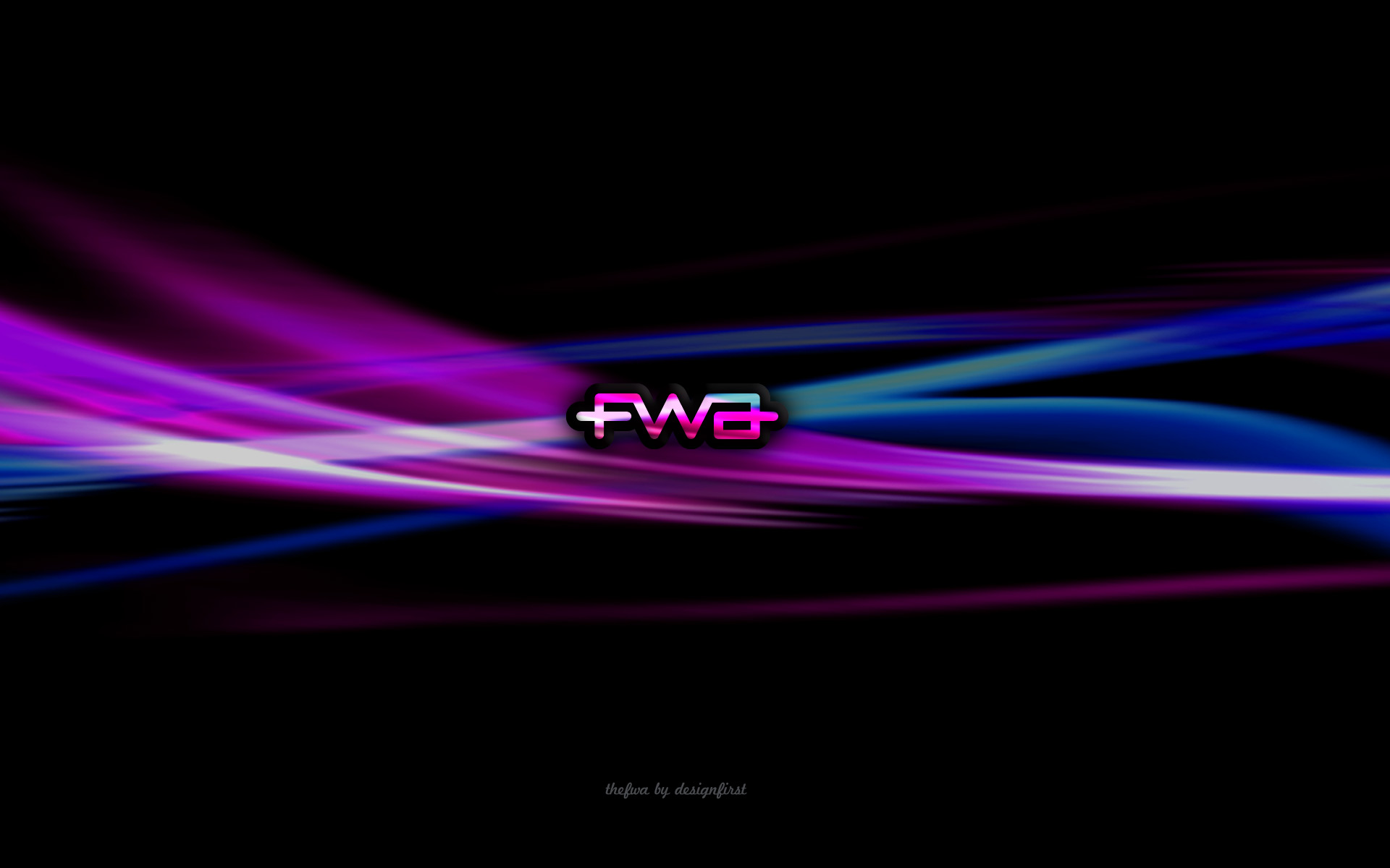 FWA Wallpaper Widescreen 19583