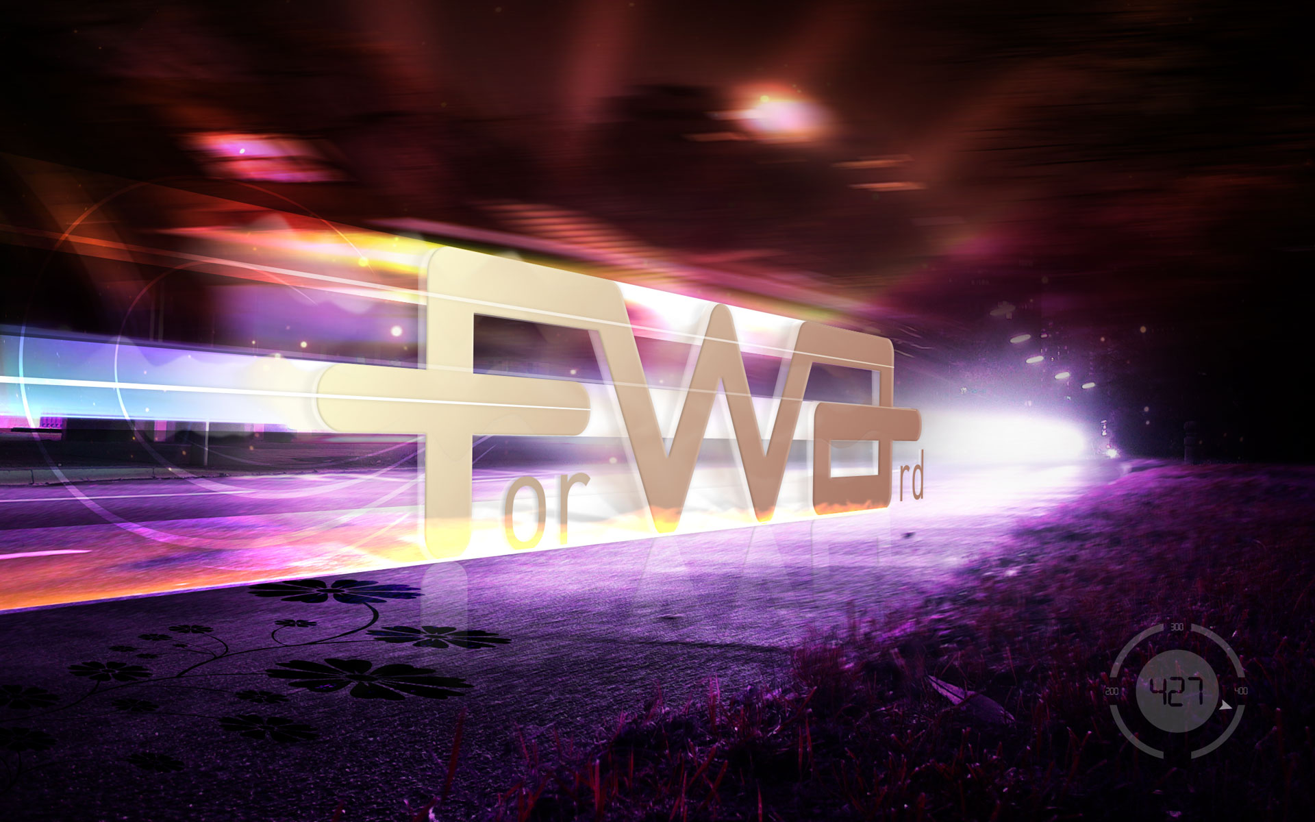 FWA Wallpaper Widescreen 20403