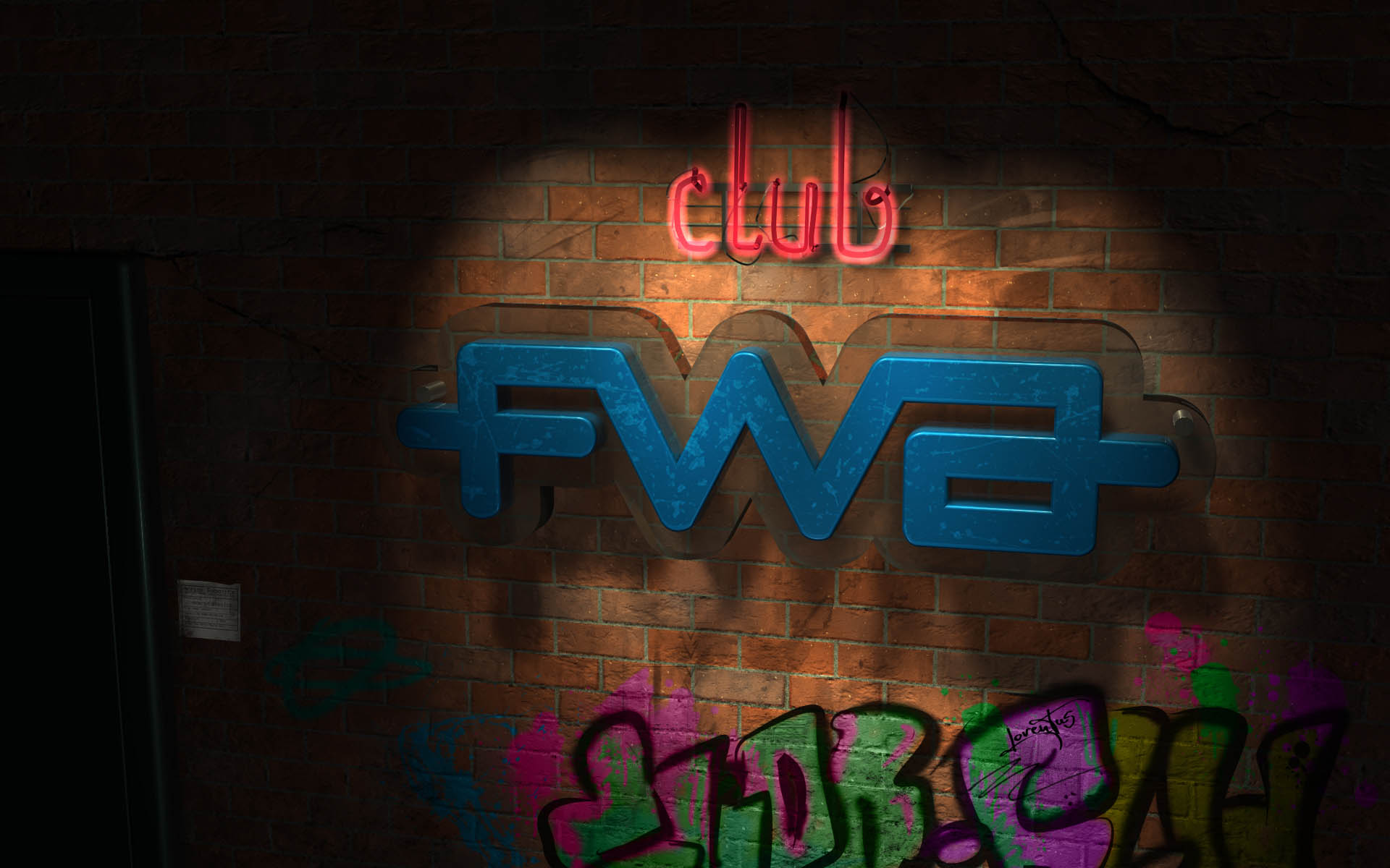 FWA Wallpaper Widescreen 21293