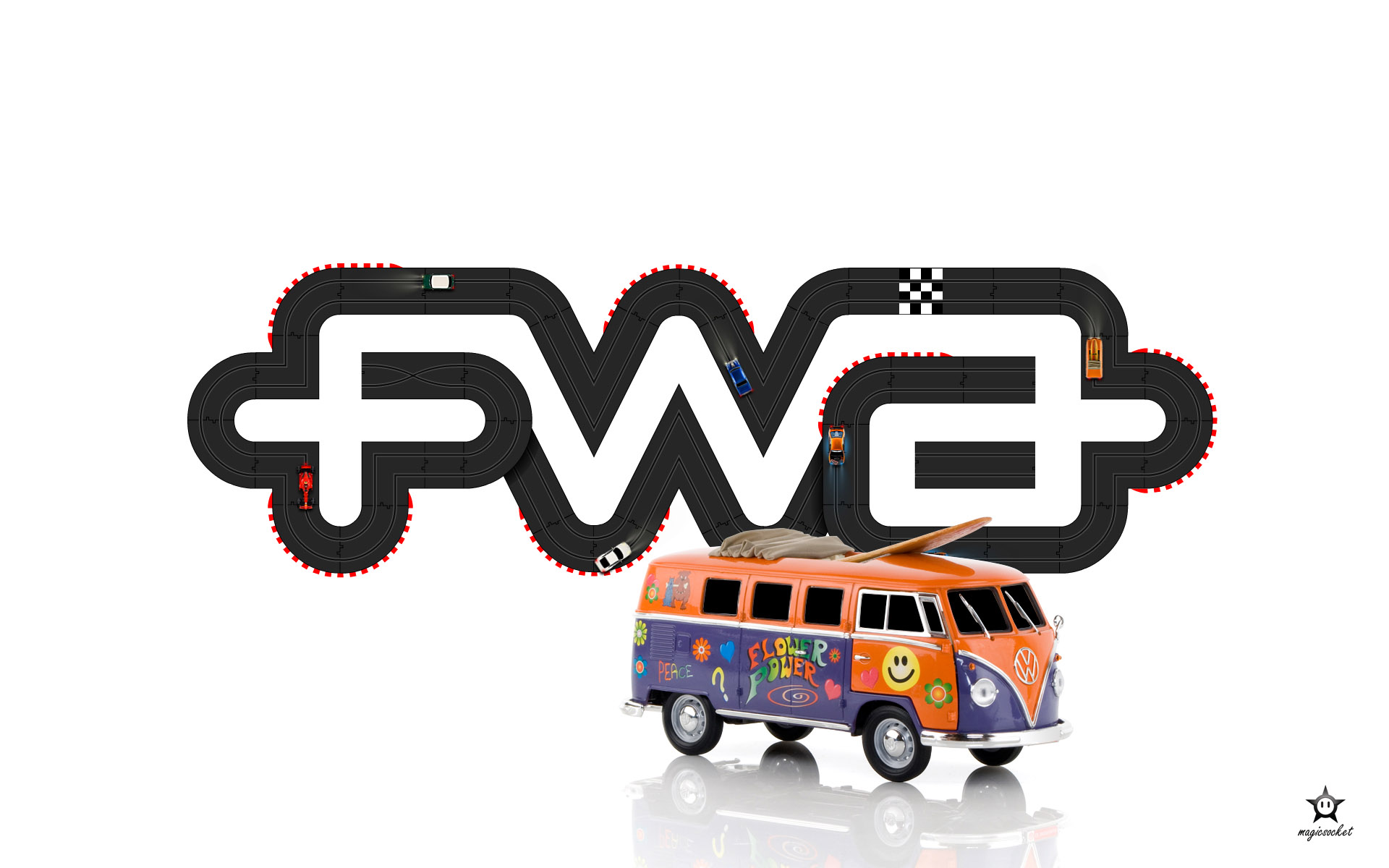 FWA Wallpaper Widescreen 21361