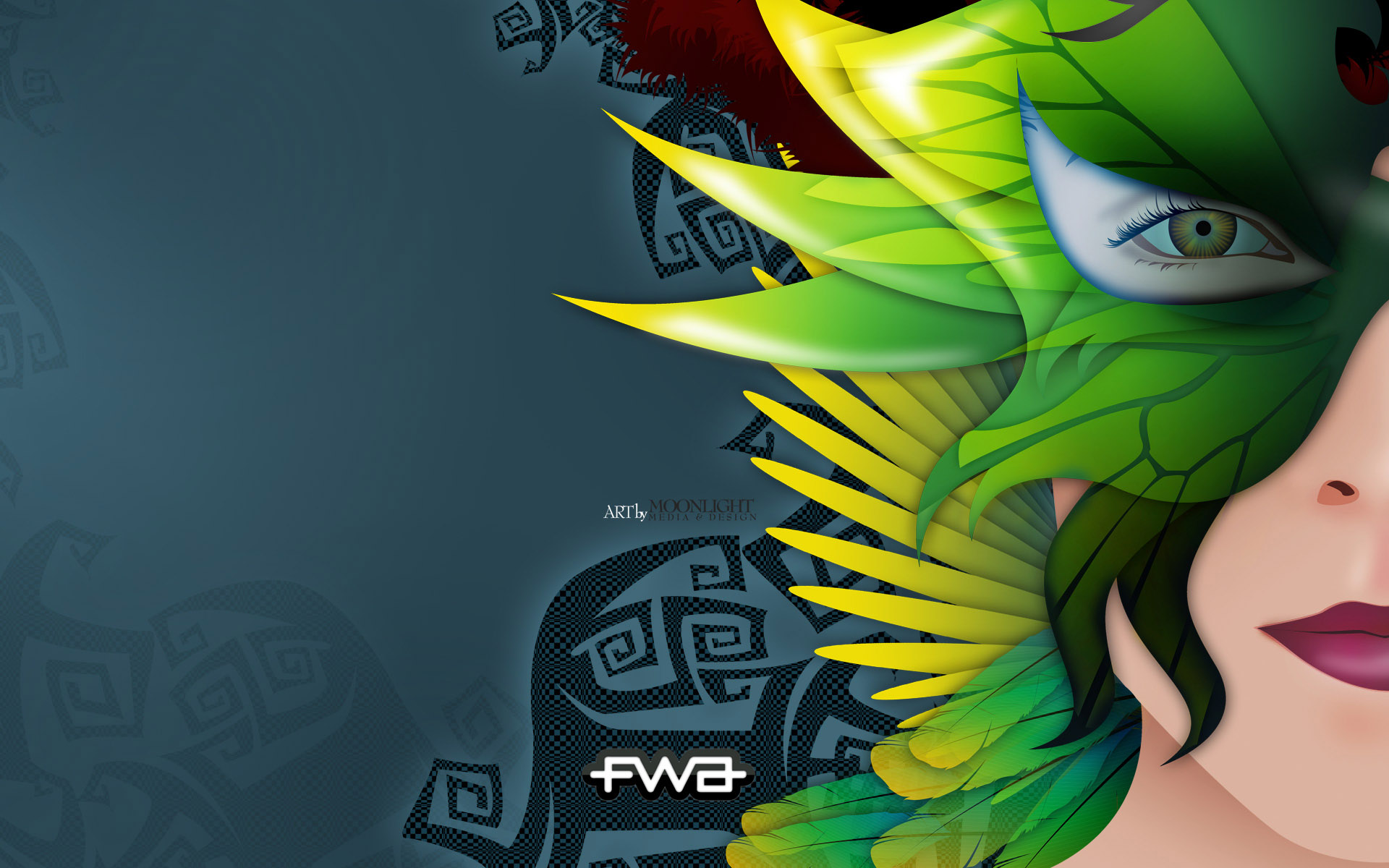 FWA Wallpaper Widescreen 21564
