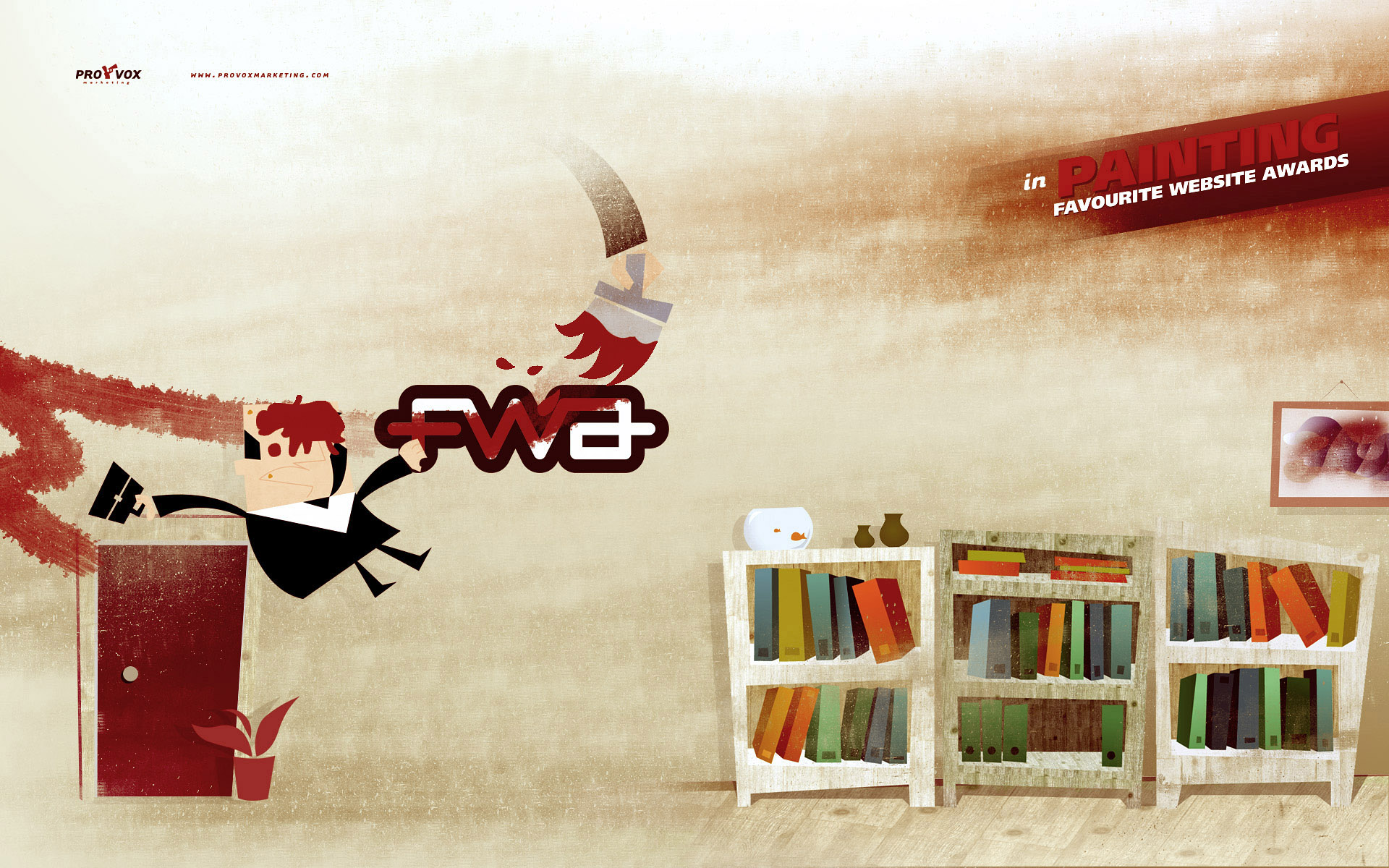 FWA Wallpaper Widescreen 21695