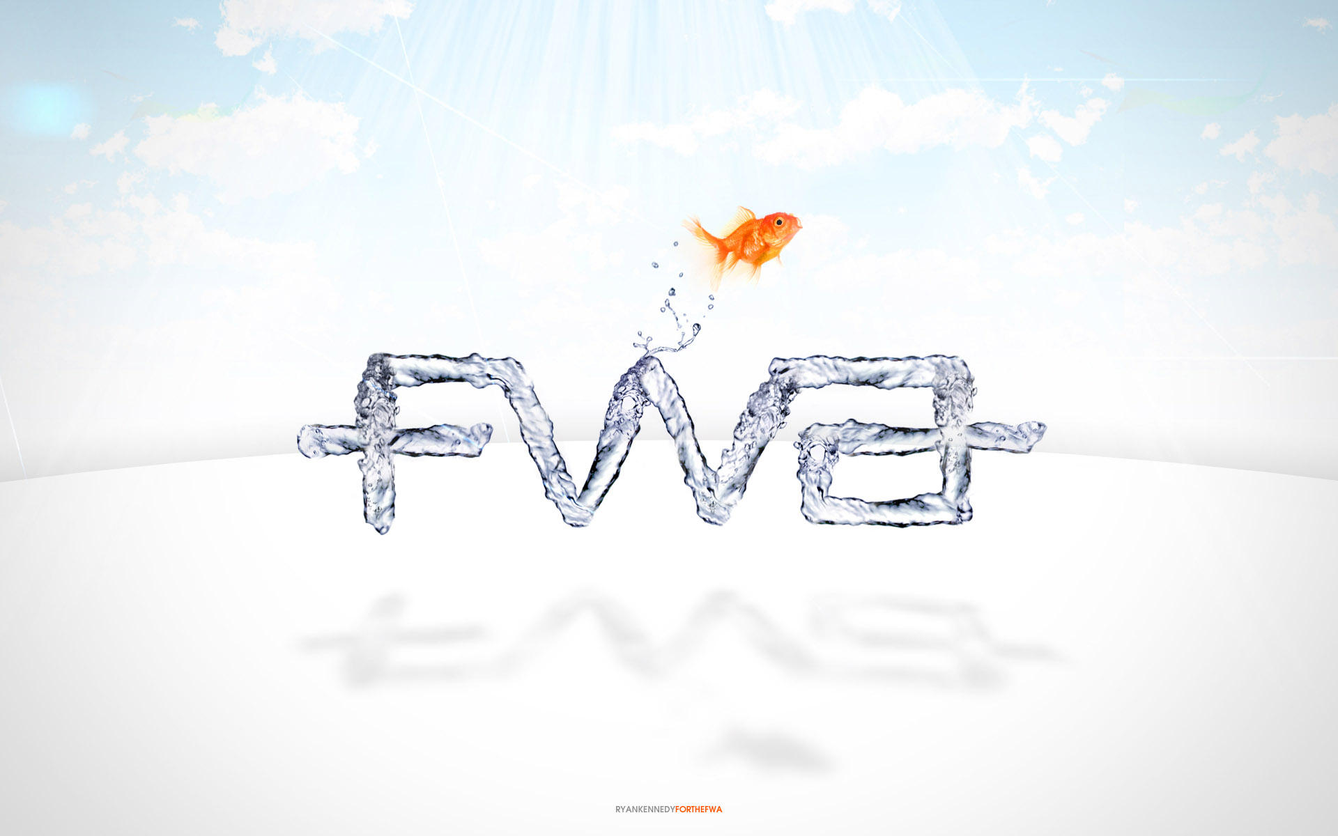 FWA wallpaper widescreen 22713