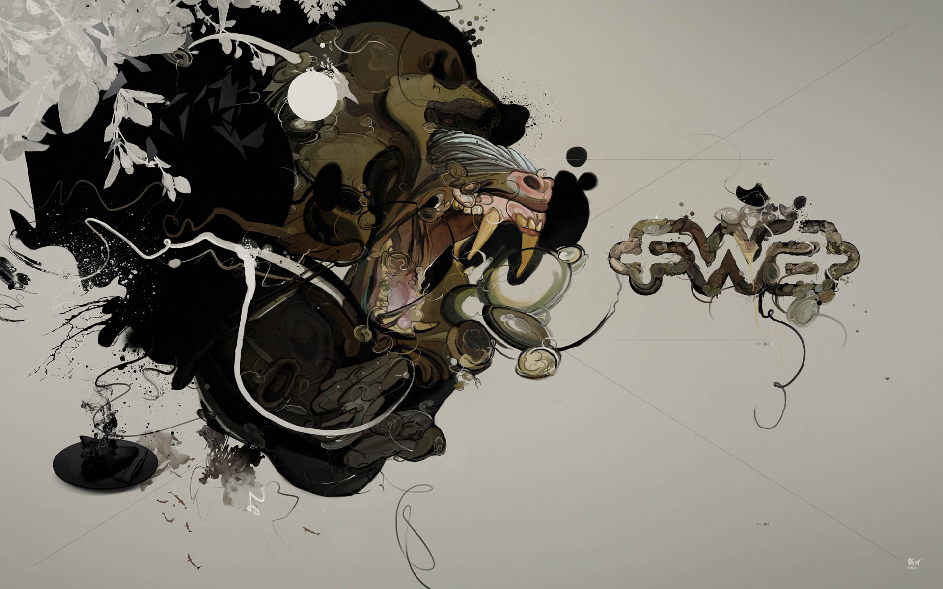 FWA wallpaper widescreen 22869