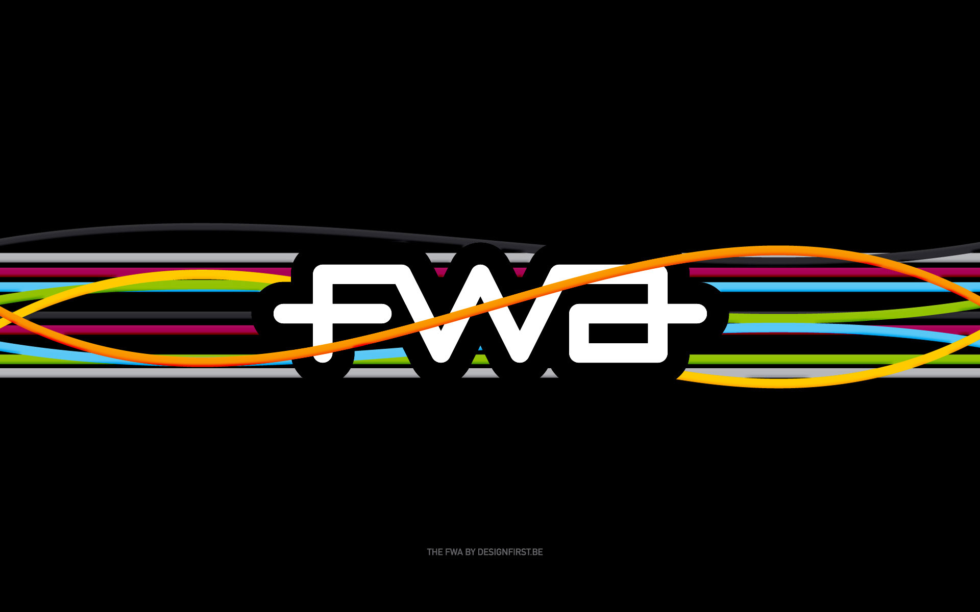 FWA wallpaper widescreen 23077