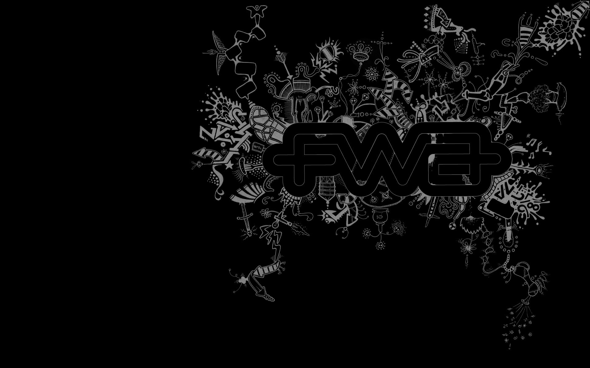 FWA wallpaper widescreen 23406