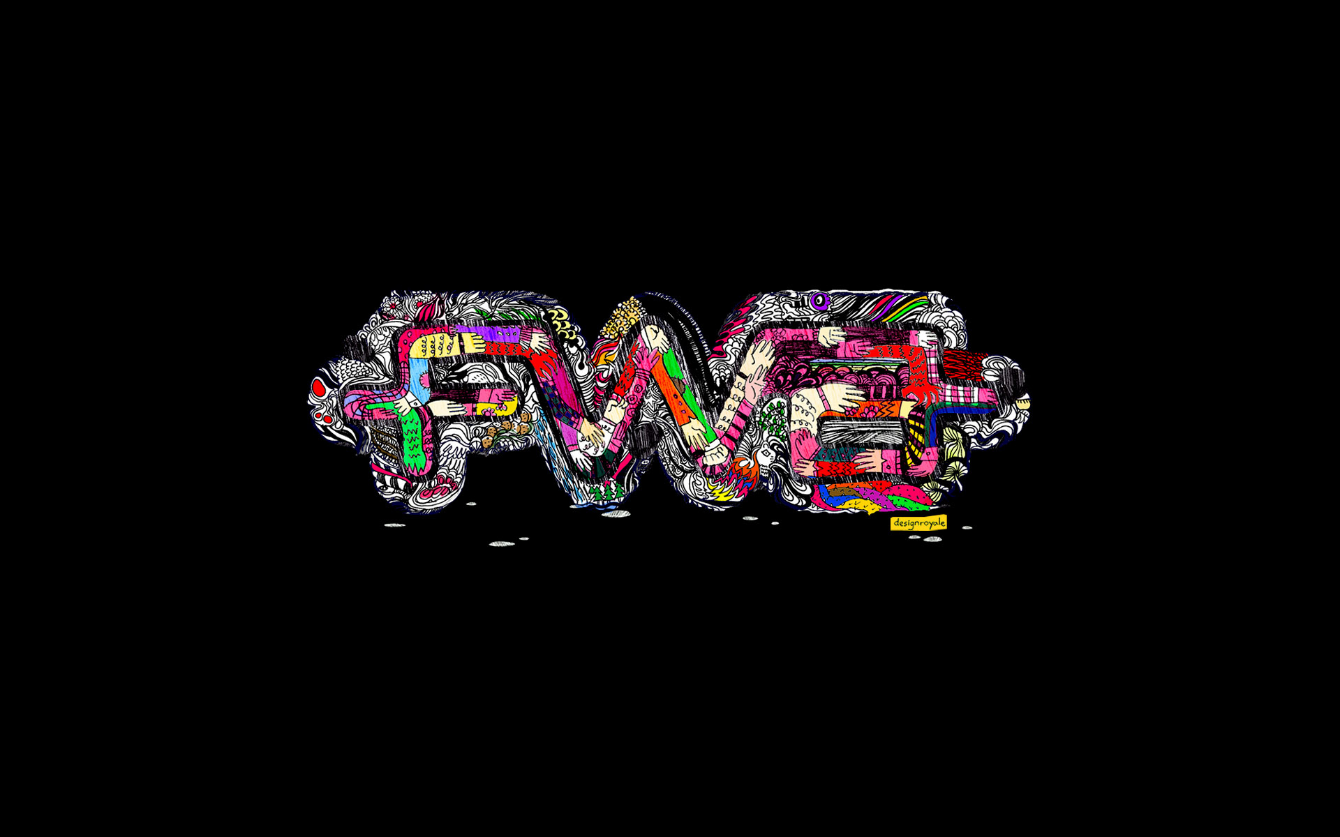 FWA wallpaper widescreen 23548